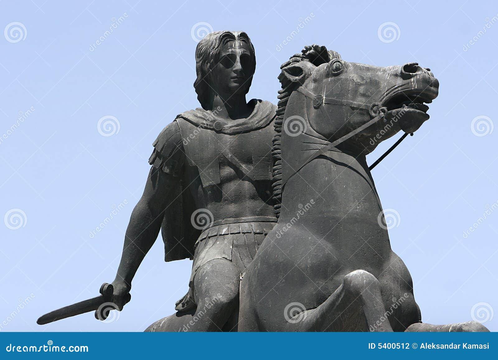 Alexander o grande
