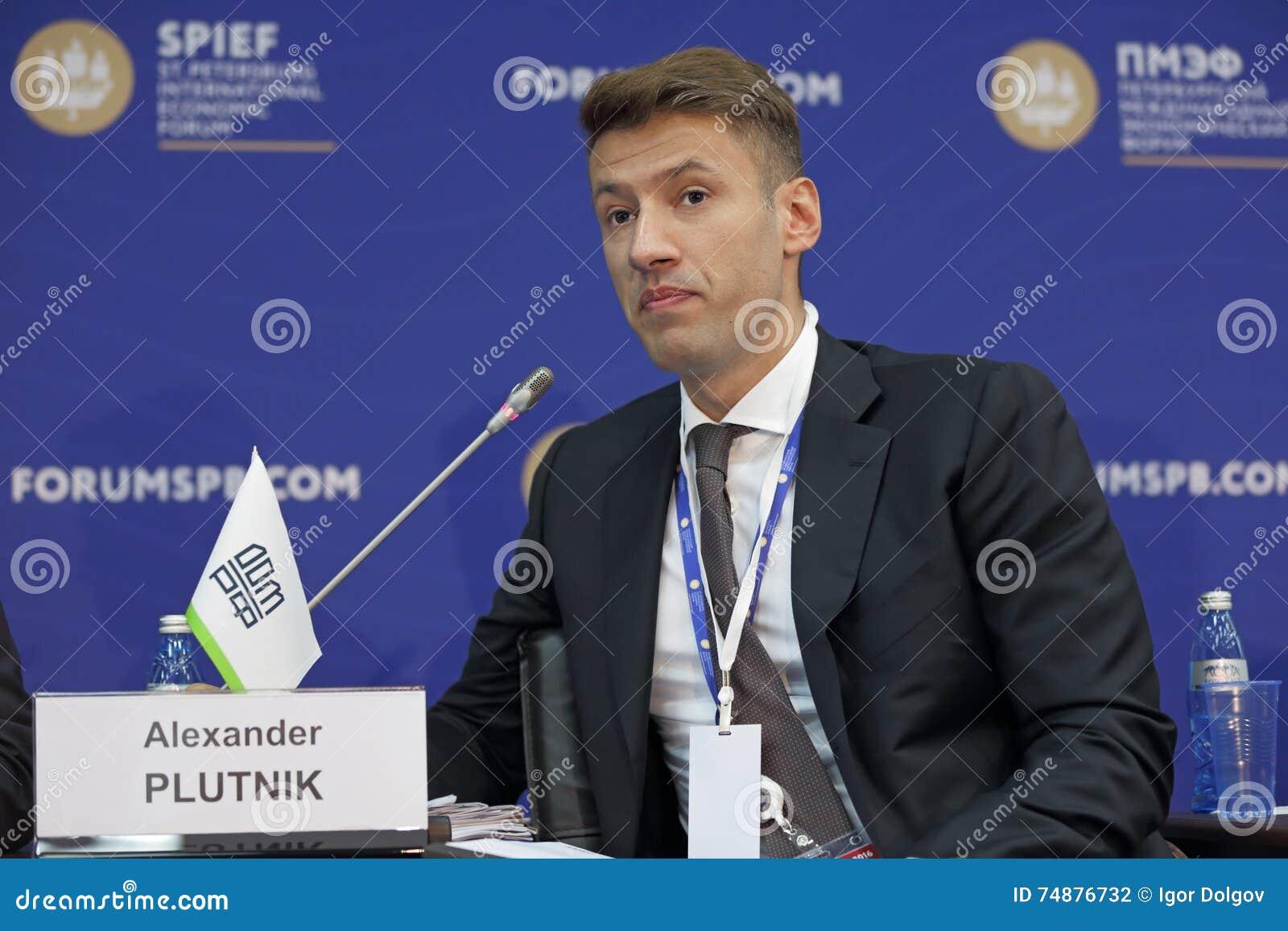 Alexander Plutnik