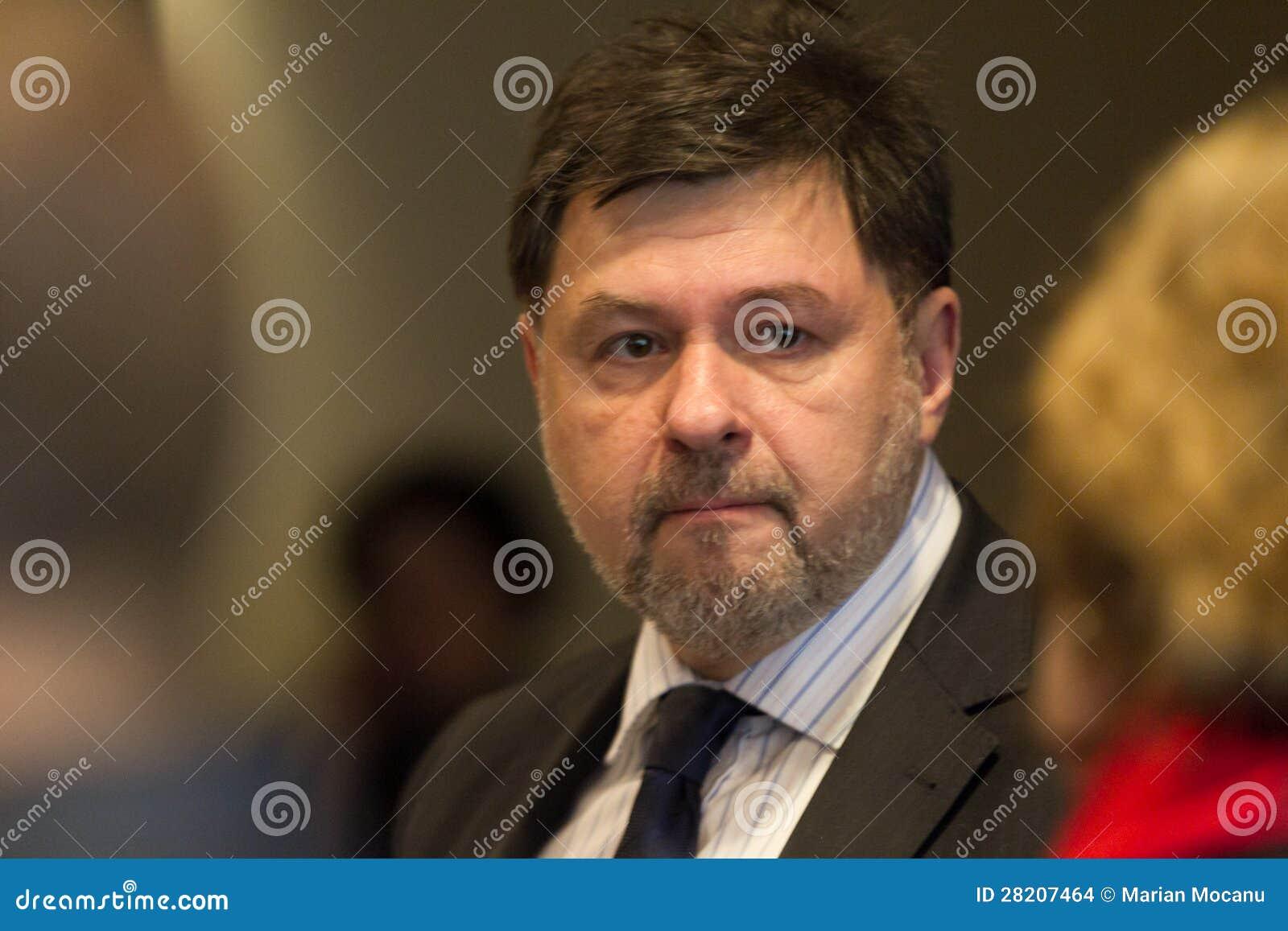 Alexandru Rafila, primele indicii privind masurile de ...  |Alexandru Rafila