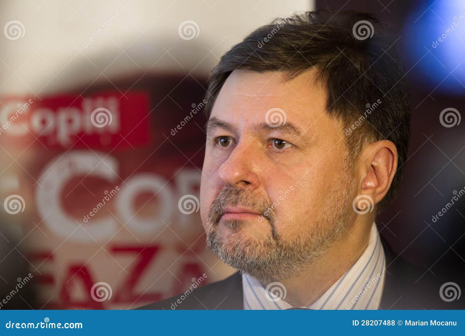 Alexandru Rafila Editorial Stock Image - Image: 28207499  |Alexandru Rafila