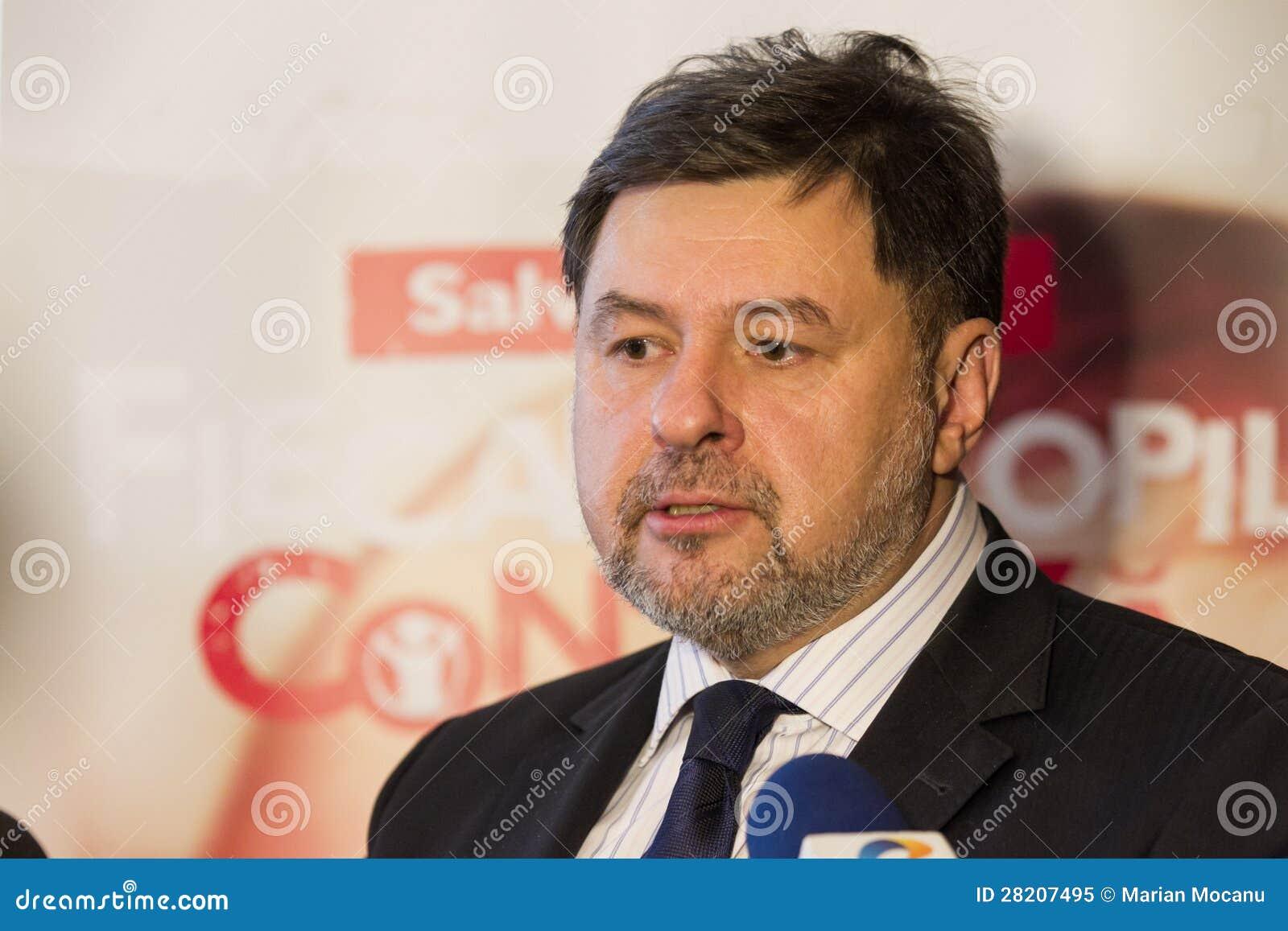 Alexandru Rafila editorial image. Image of conference ...  |Alexandru Rafila