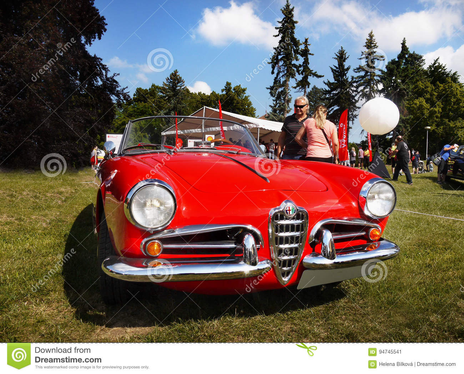Alfa Romeo Giulietta, carros icônicos do vintage