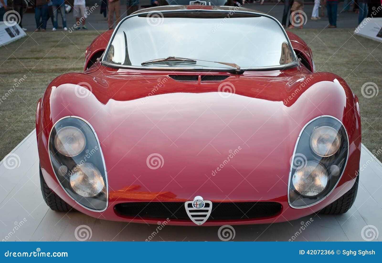 Alfa romeo vintage cars 13