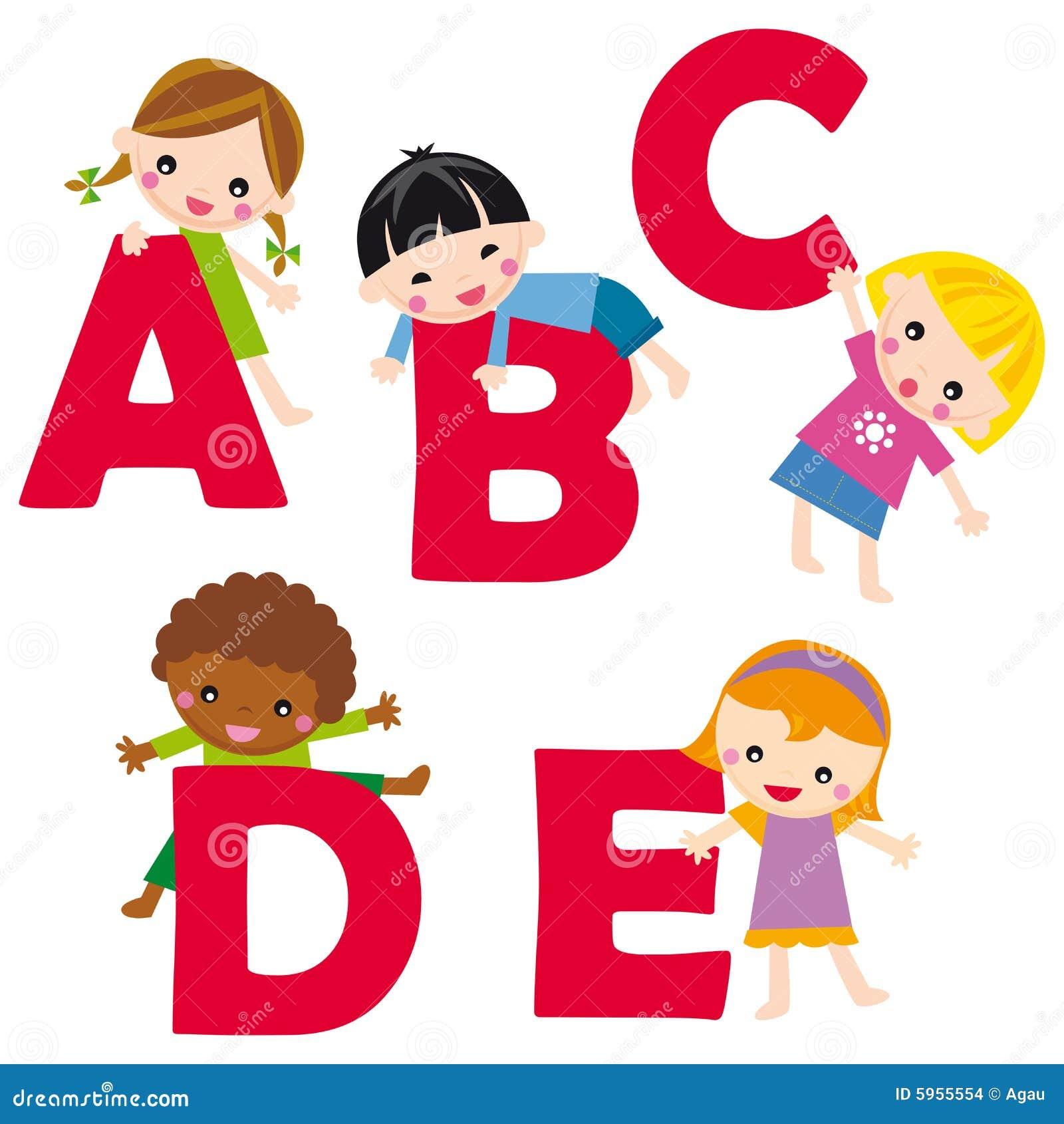 Alfabeto AE