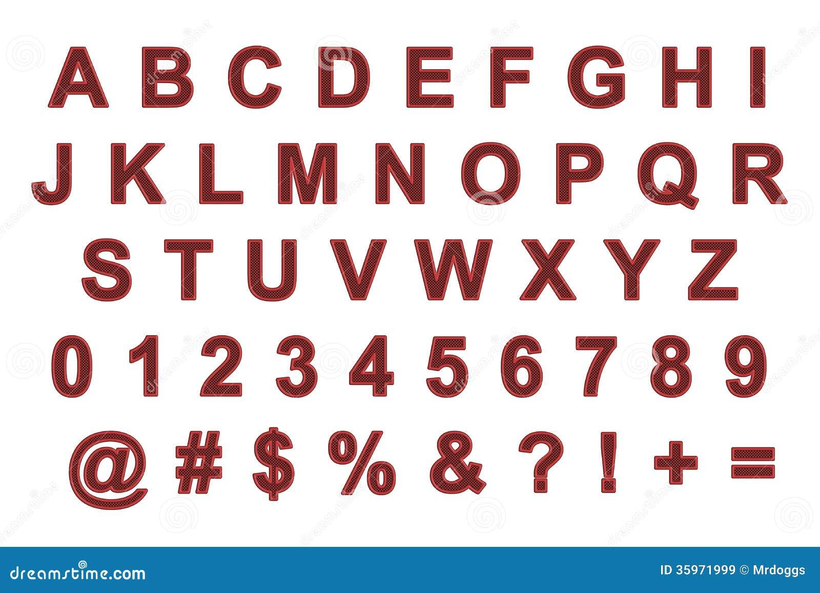 Alfabetos del metal