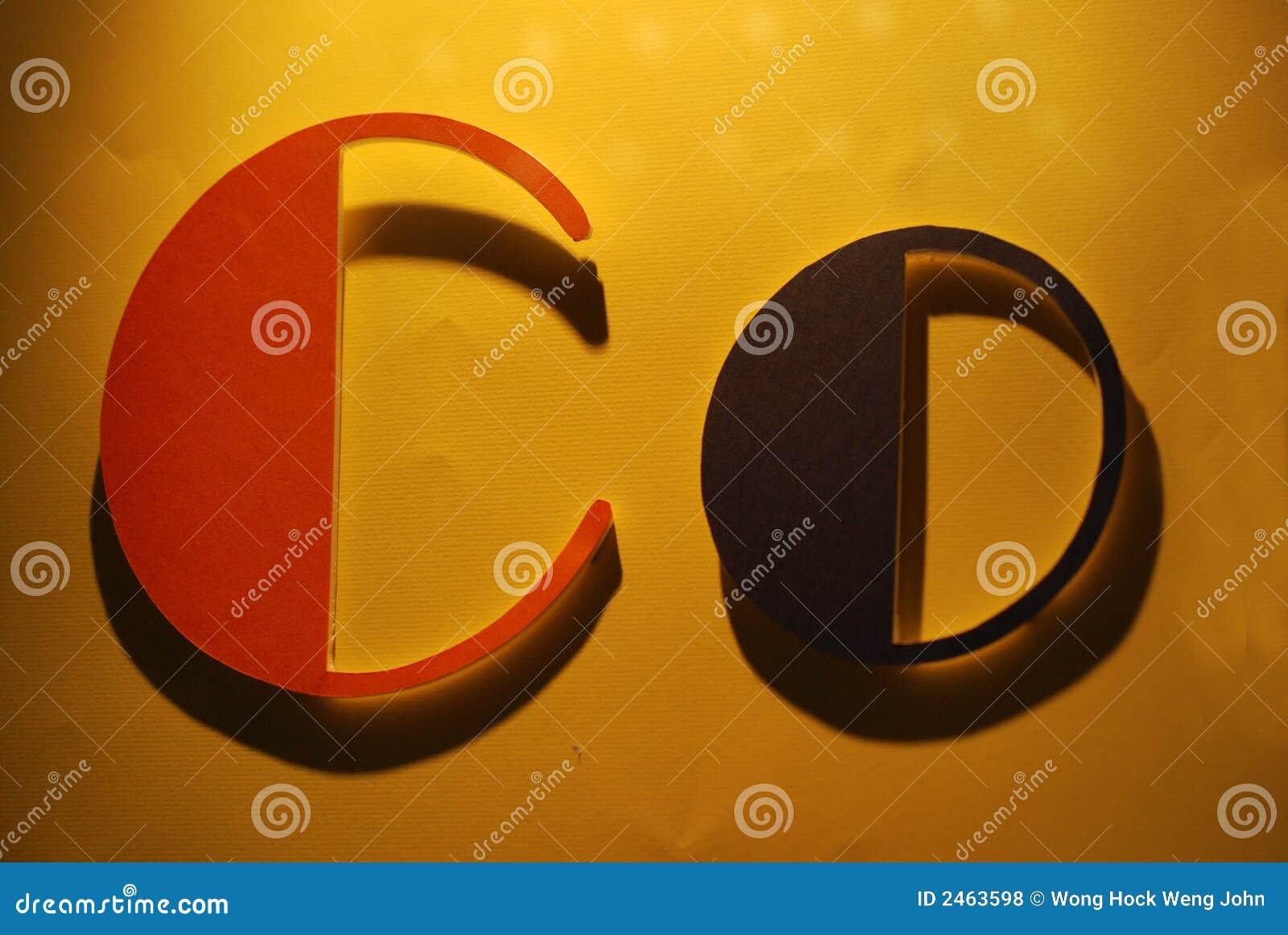 Alfabetyczny list