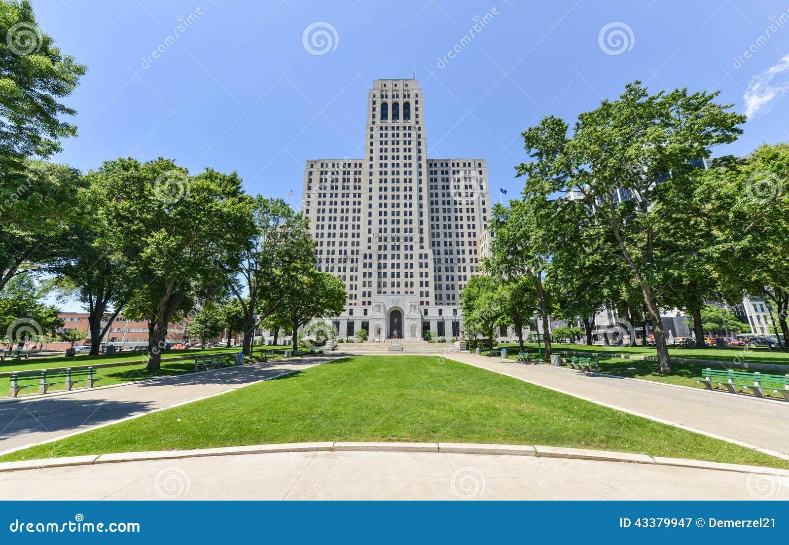 Alfried E Smith Building, Albany, NY