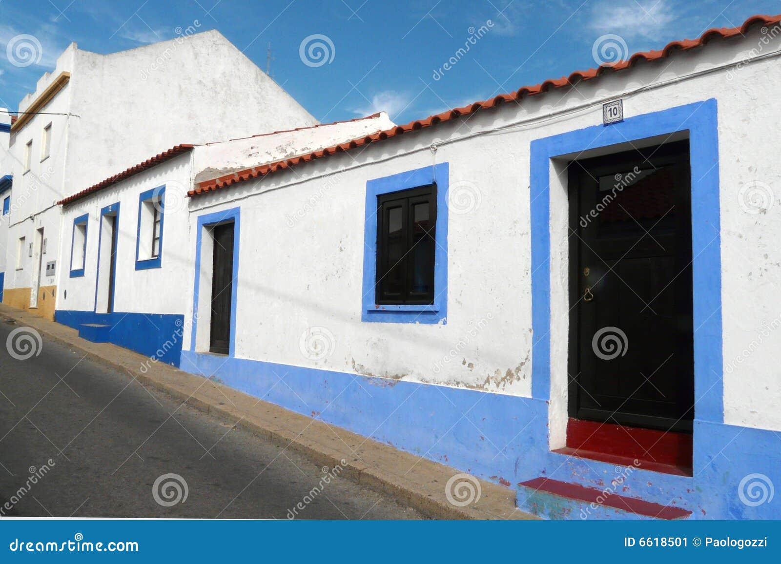 Algarve s houses