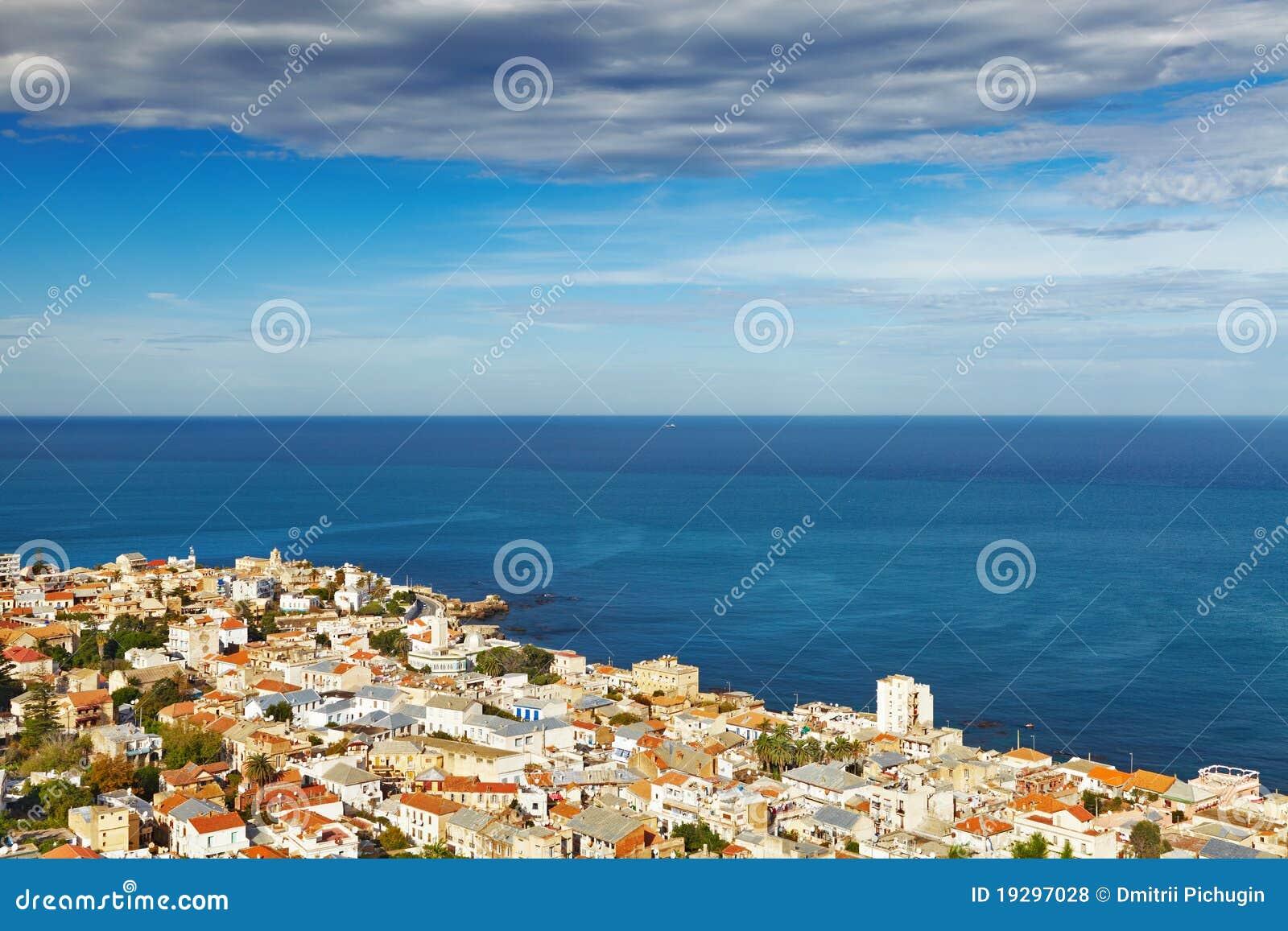 Algeri la capitale dell Algeria