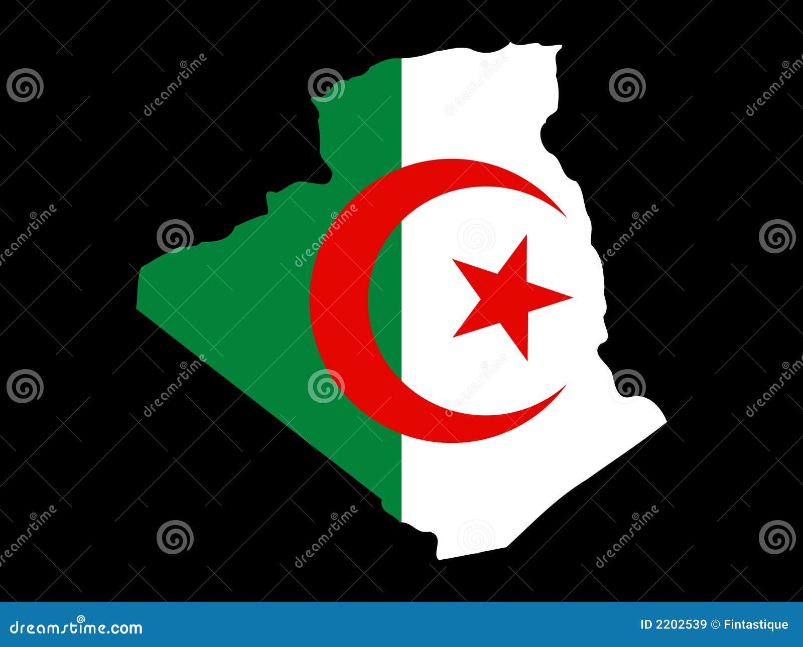 Algeria översikt
