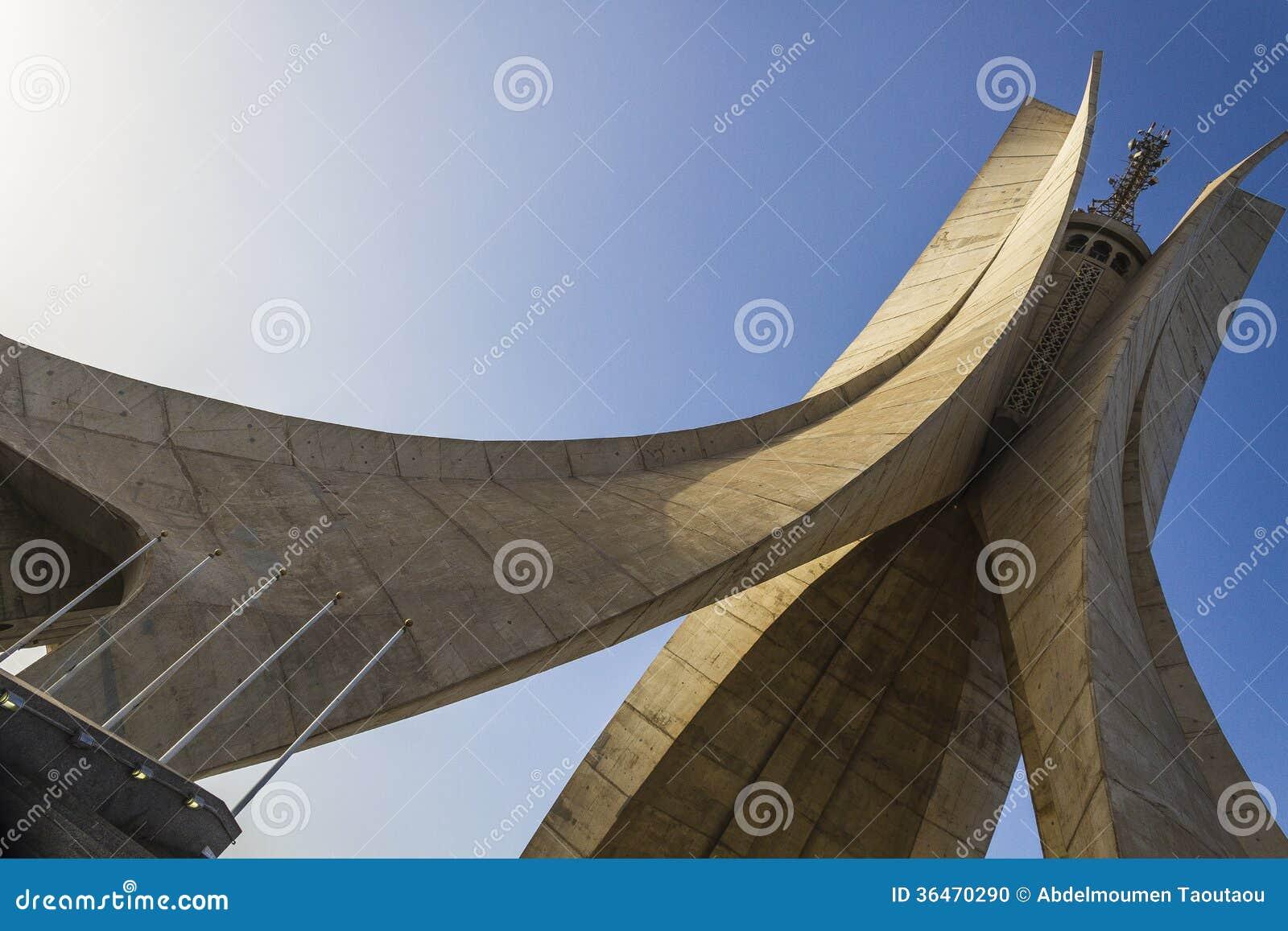 Algerias-Monument