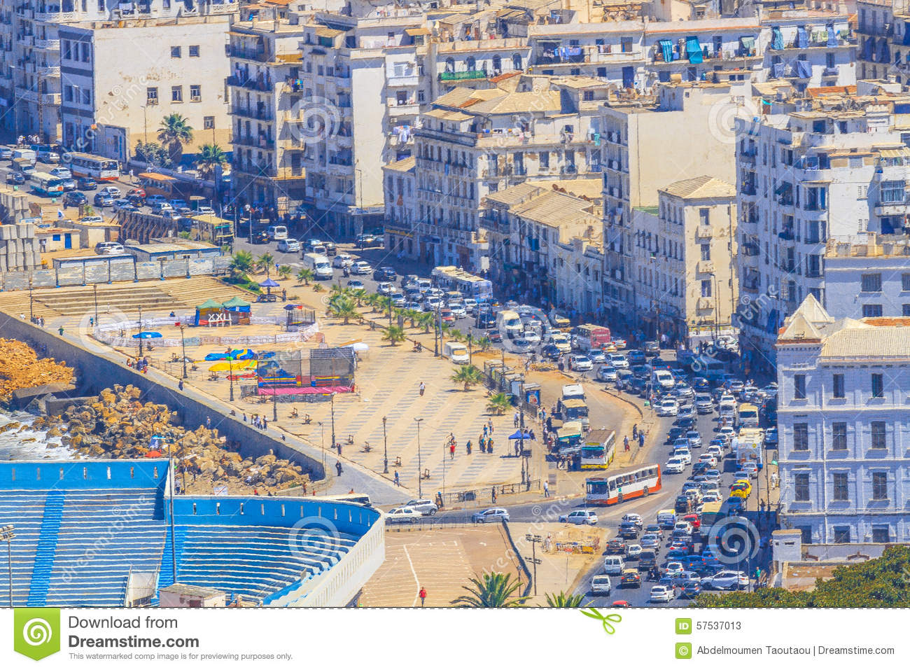 an overview of algeria 1 summary since gaining independence in 1962, the education and training of young people has.