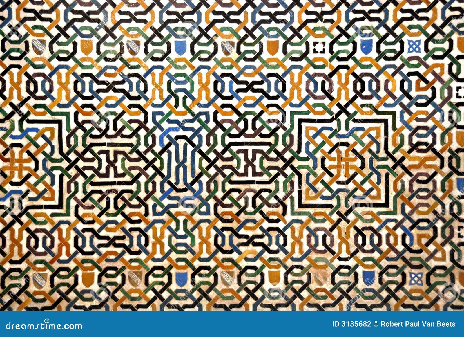 Alhambra a Granada