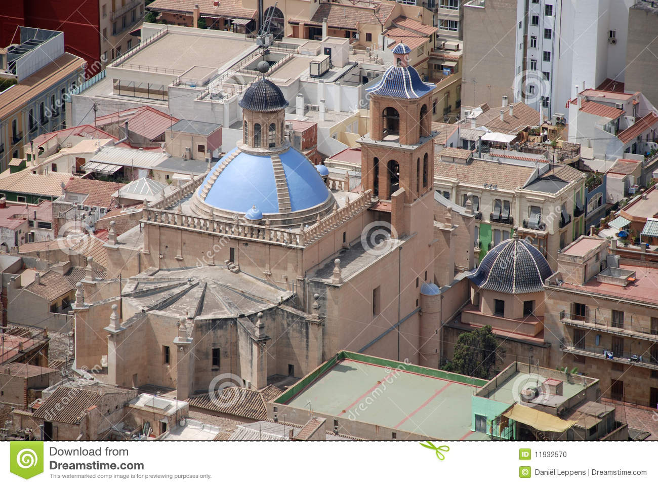 Alicante stock photo image 11932570 - Stock uno alicante ...