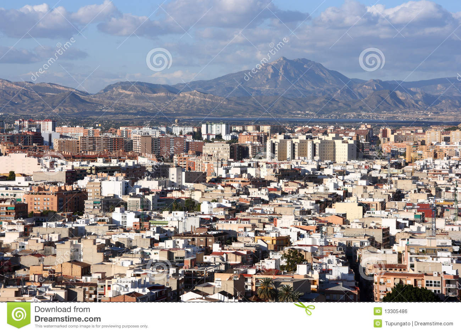 Alicante royalty free stock image image 13305486 - Stock uno alicante ...