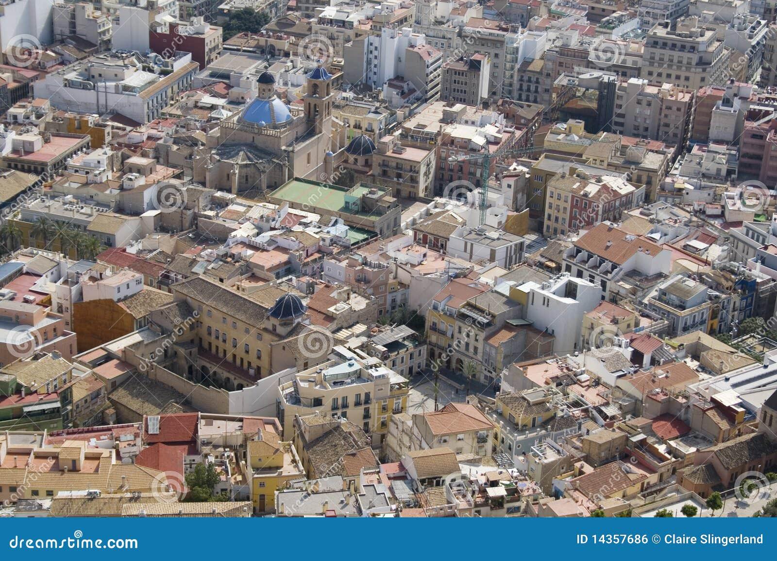 Alicante royalty free stock image image 14357686 - Stock uno alicante ...