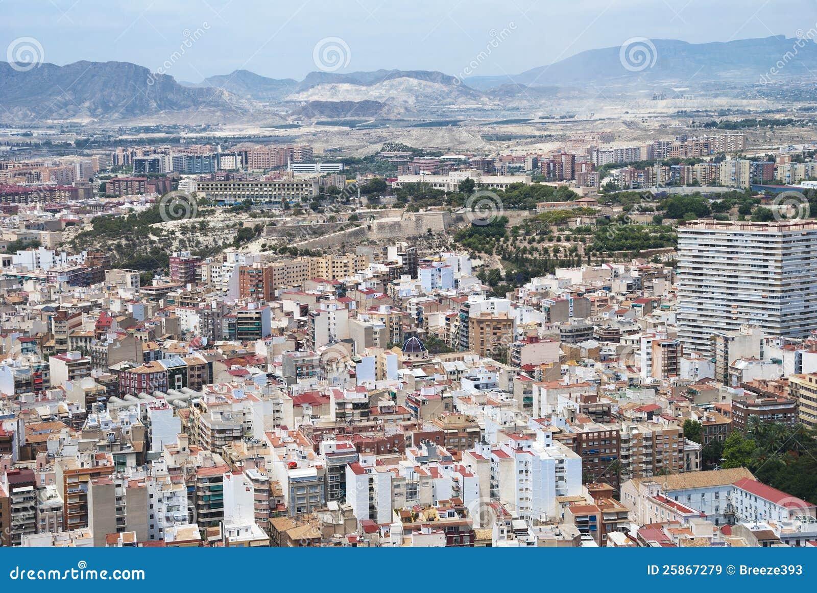 Alicante spanien lizenzfreie stockbilder bild 25867279 - Stock uno alicante ...