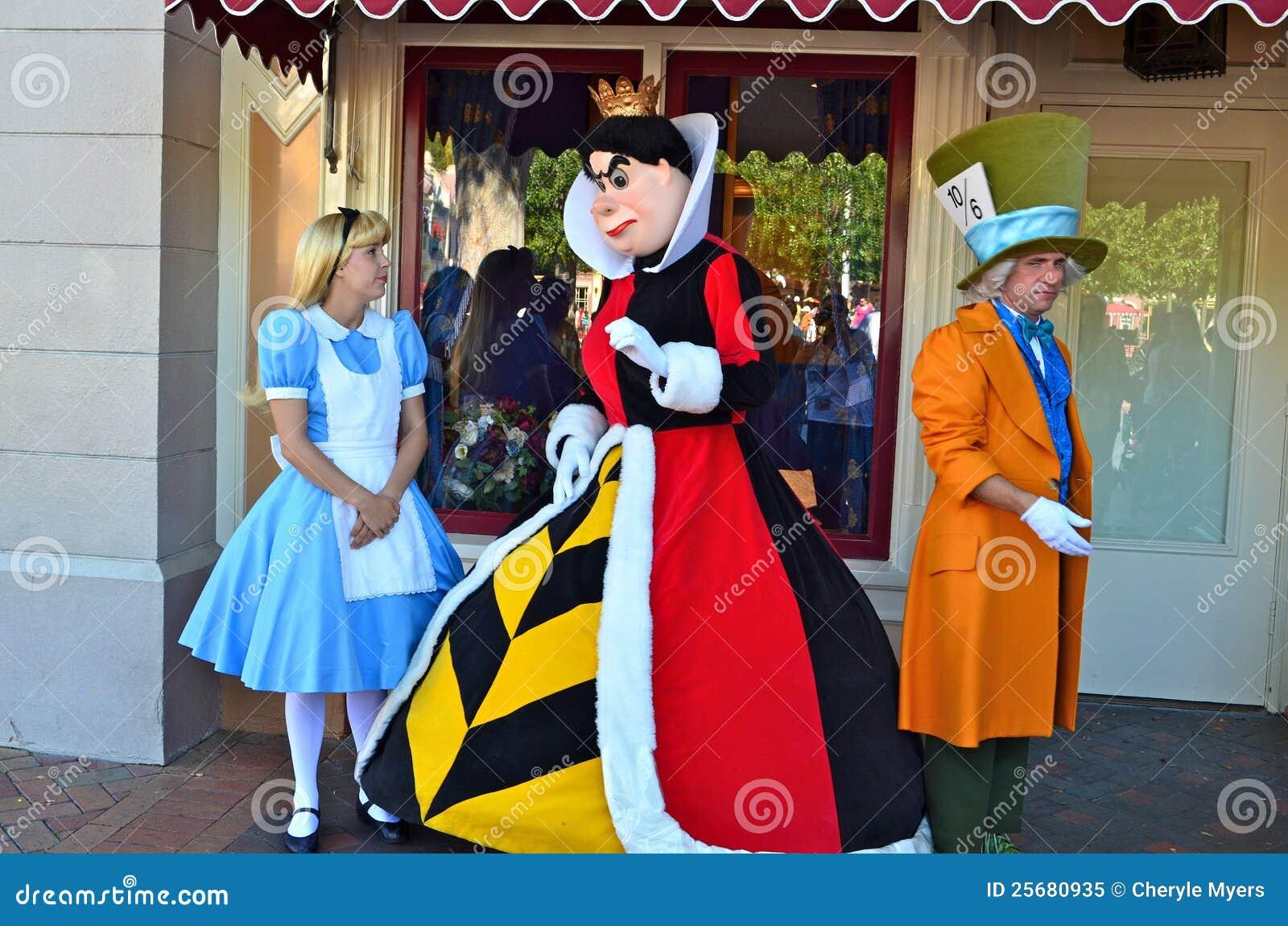 Alice im Märchenland