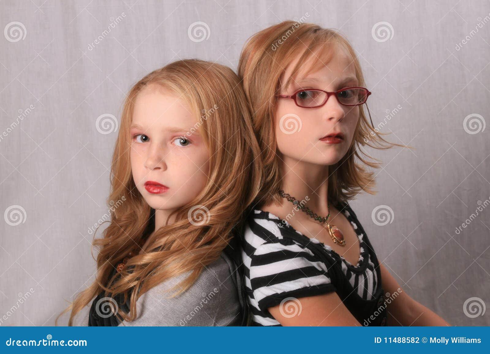 Alice-und Rosalie-Blick alikes