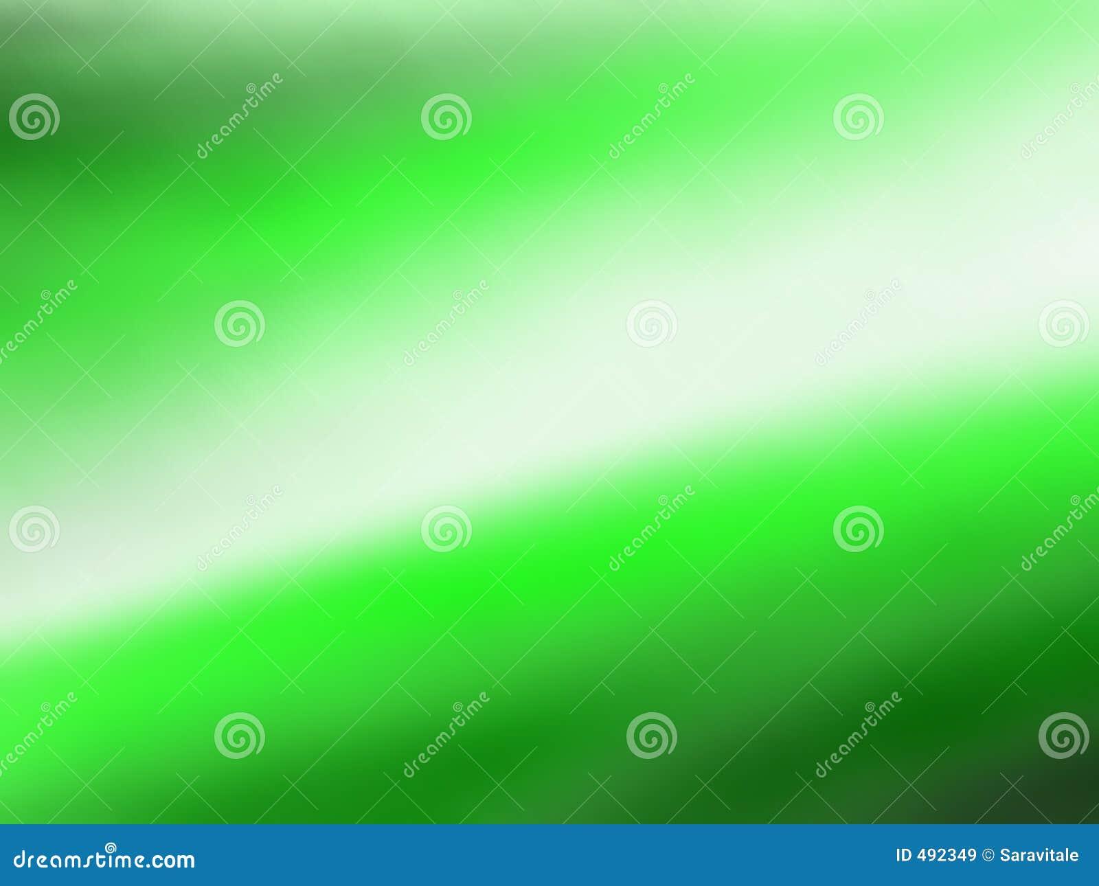 Alien зеленое небо