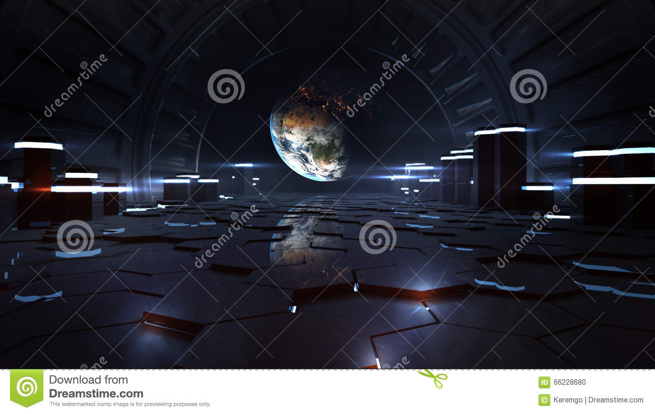 alien movie space station - photo #12