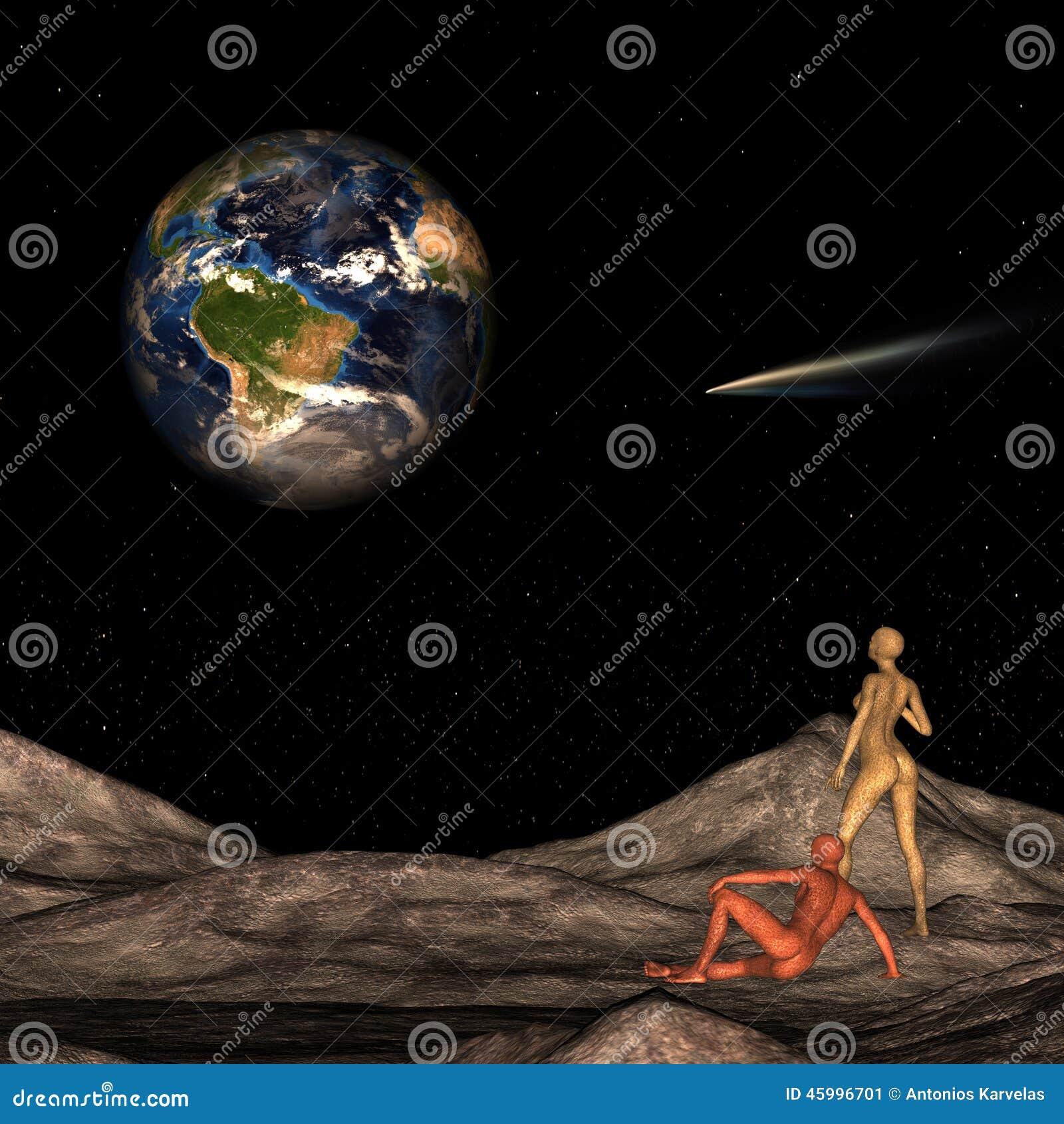 nasa aliens on earth - photo #12
