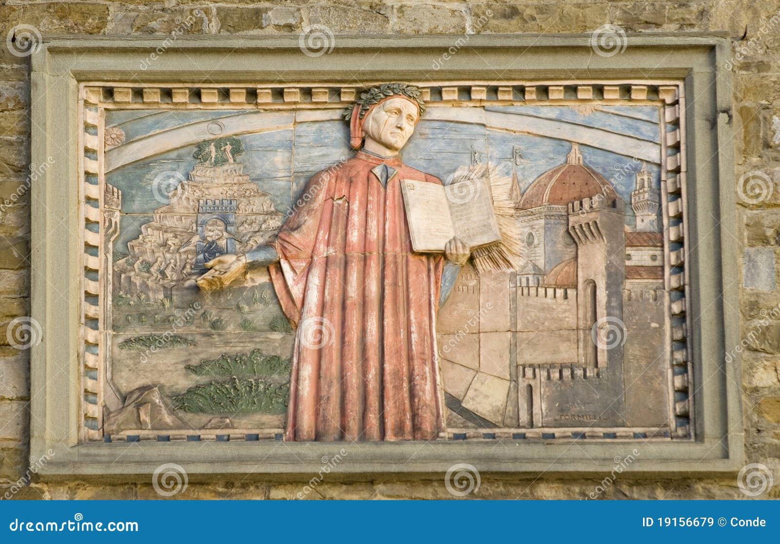 Alighieri van Dante