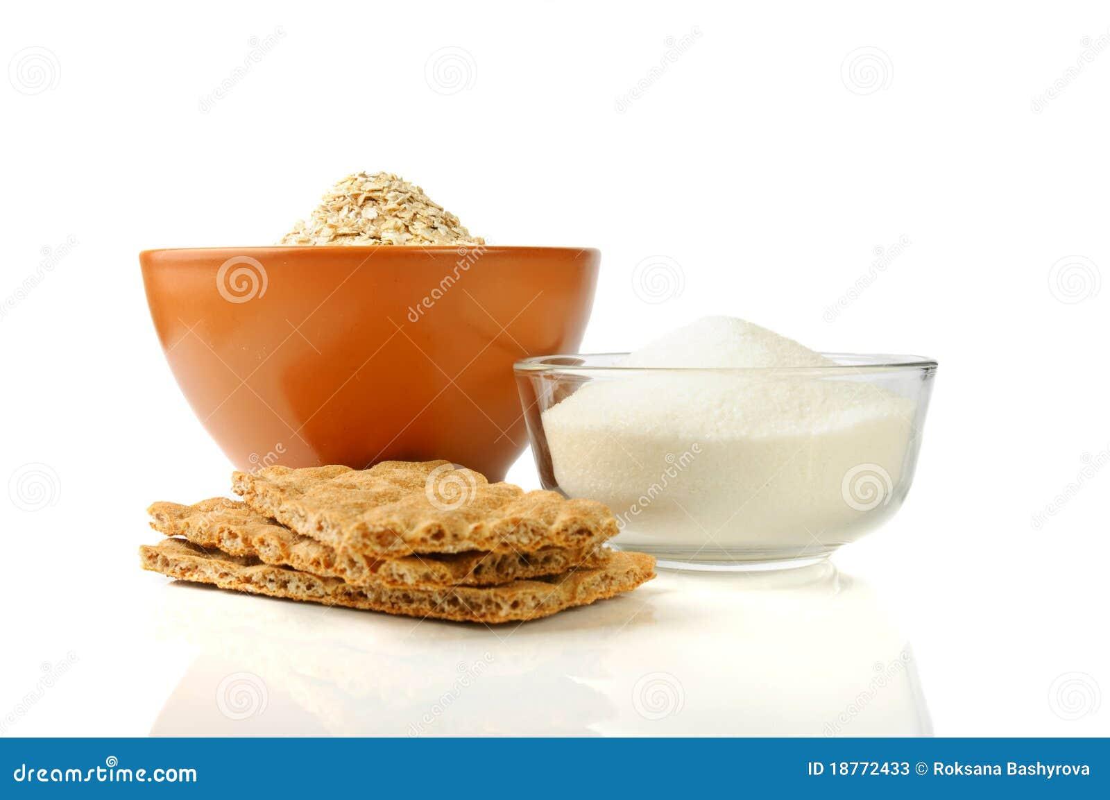 Alimenti del carboidrato