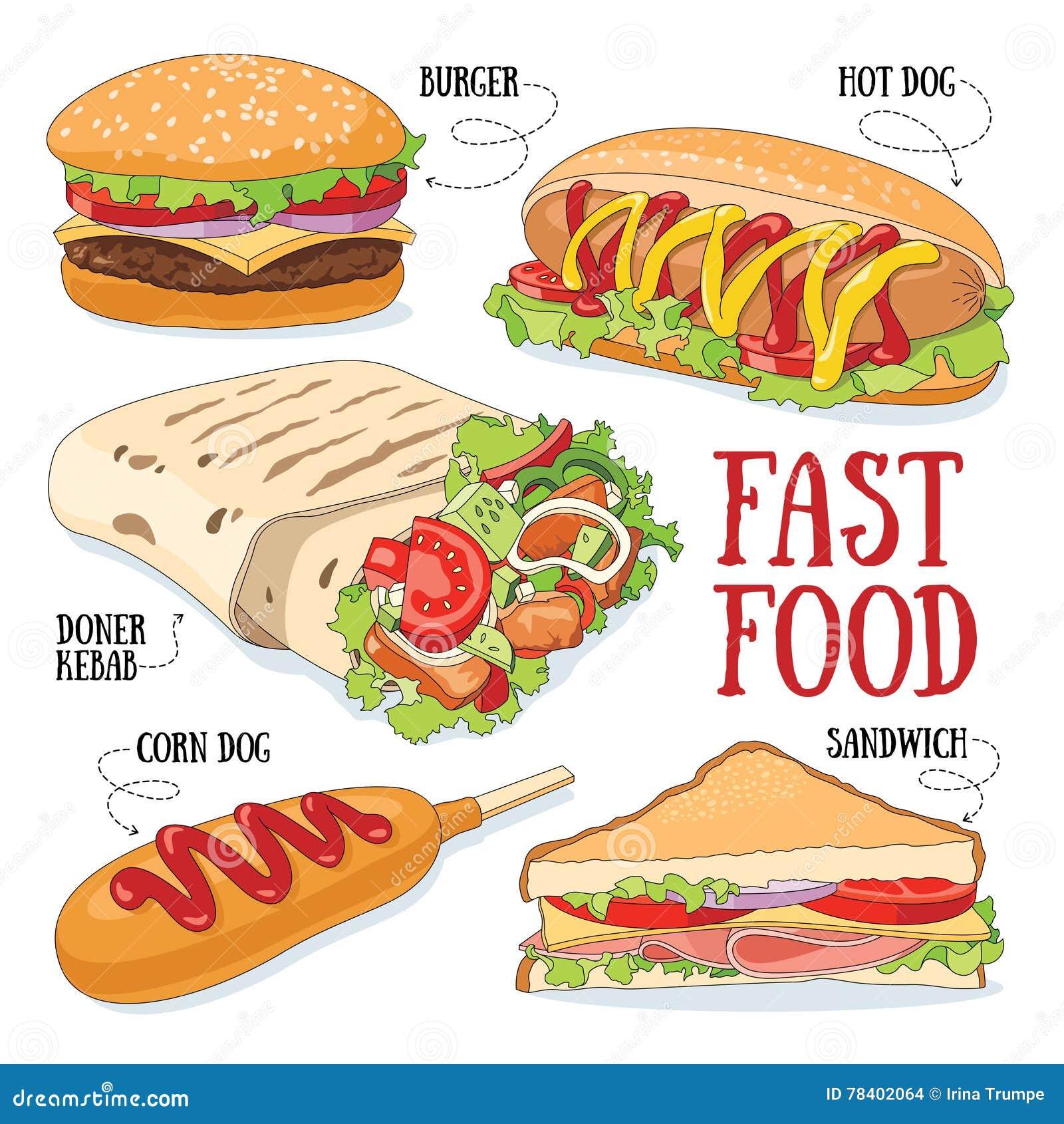Alimenti a rapida preparazione