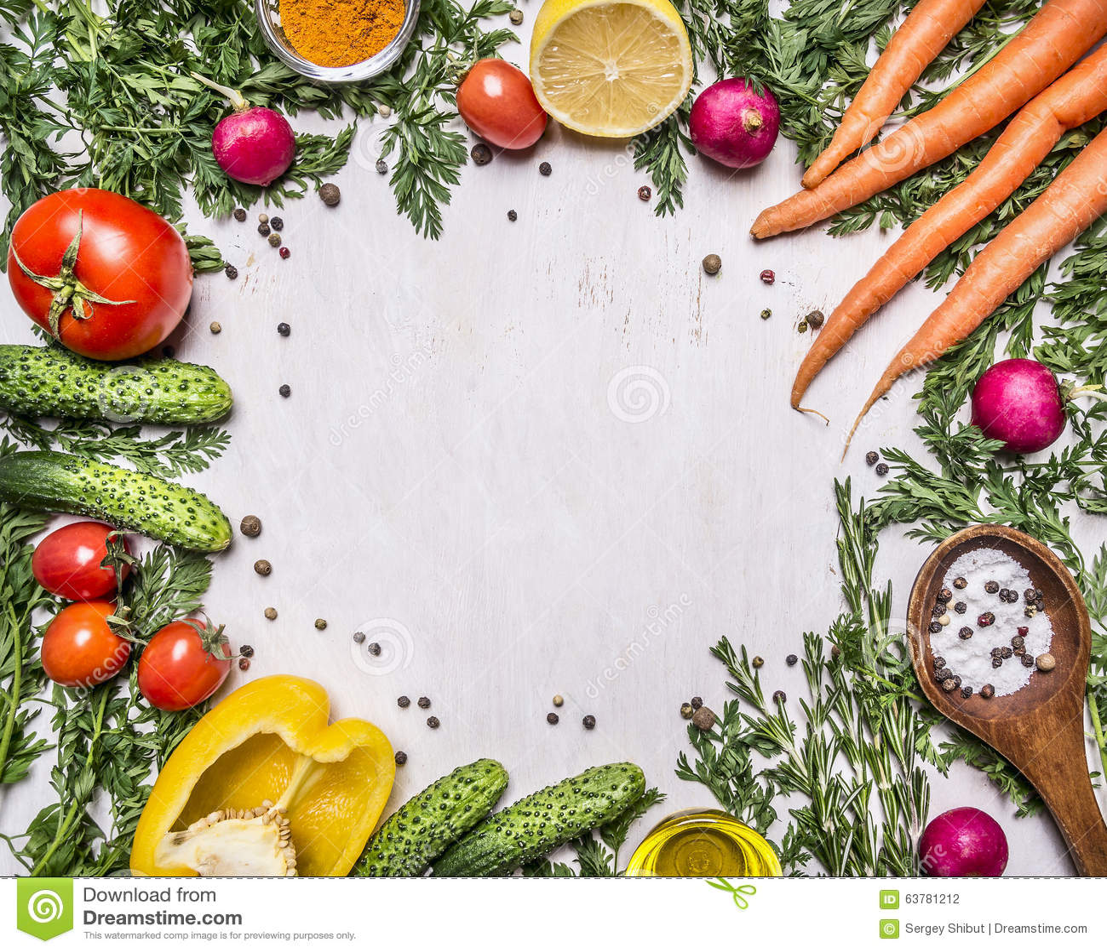 Alimenti sani cucinare e carote fresche di concetto for Cucinare carote