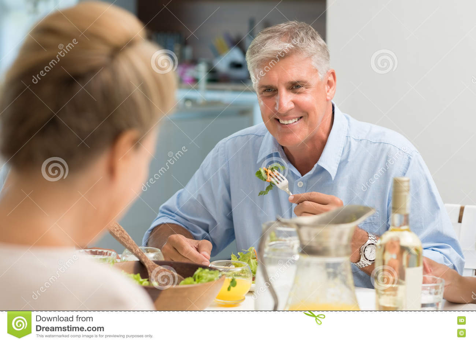 Alimento antropófago superior