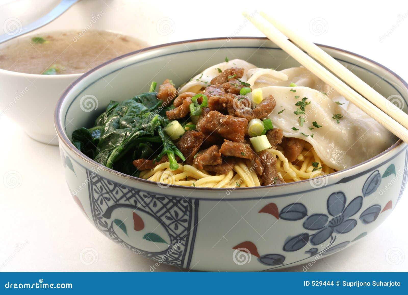 Alimento asiático