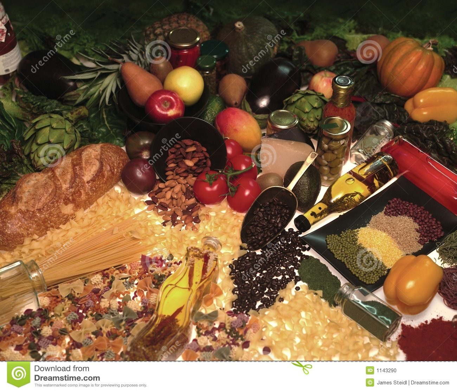 Alimento biológico