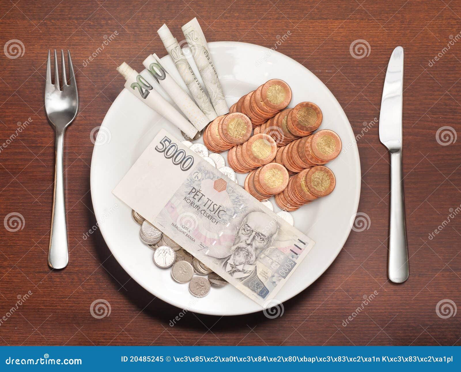 Alimento caro