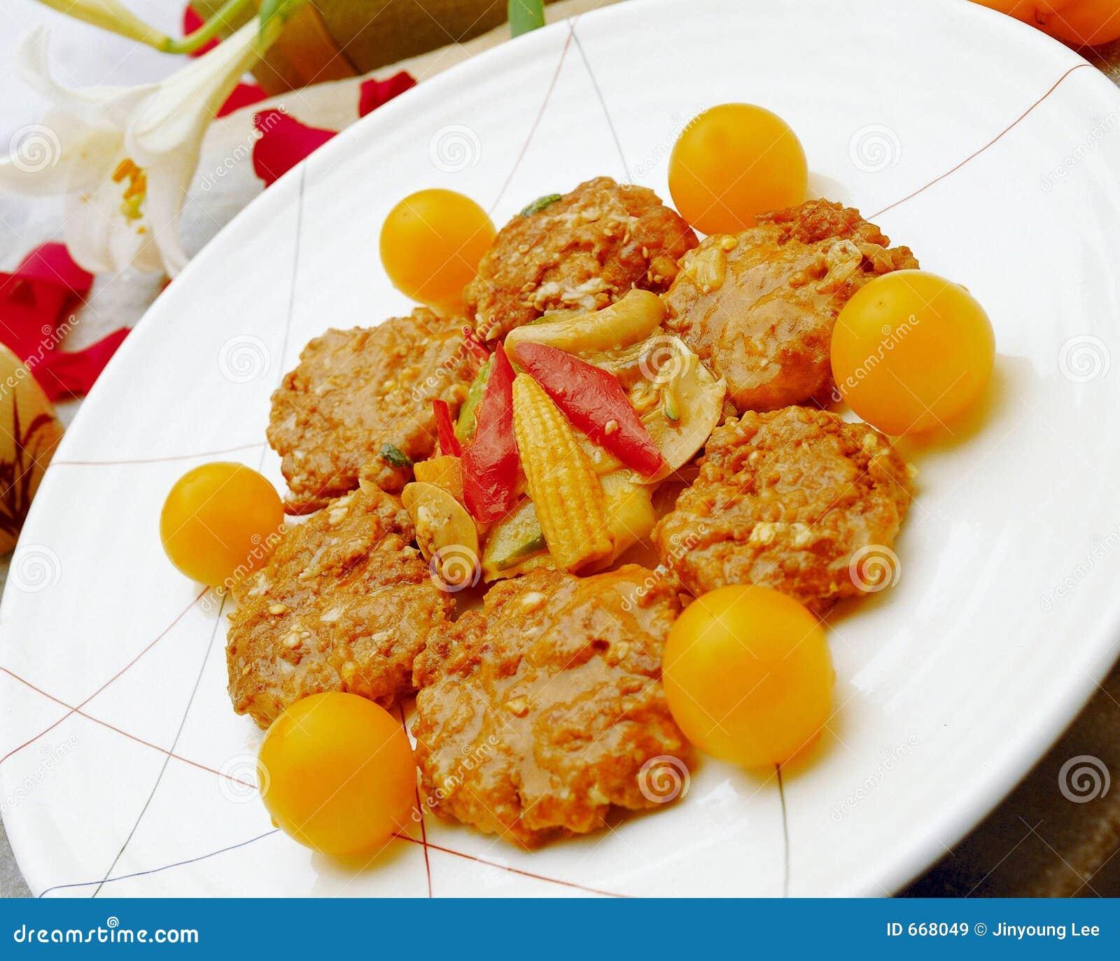 Alimento chino