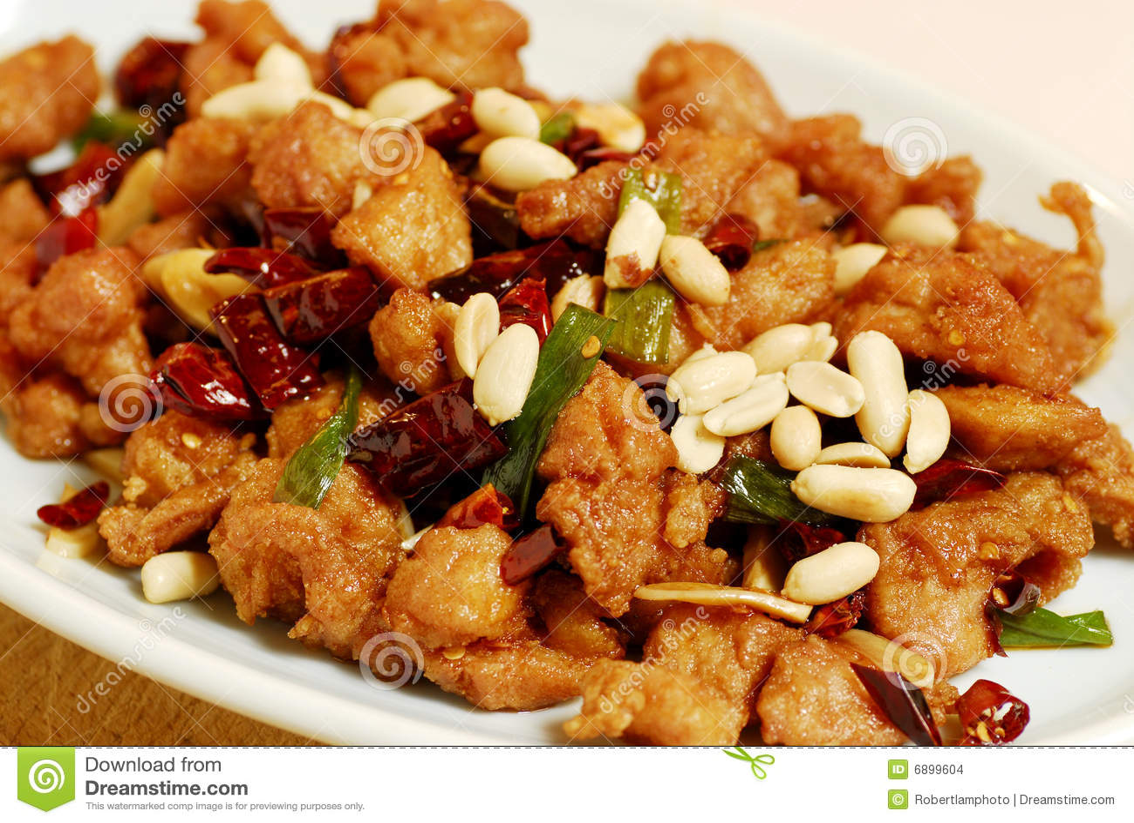 Alimento chino o vietnamita
