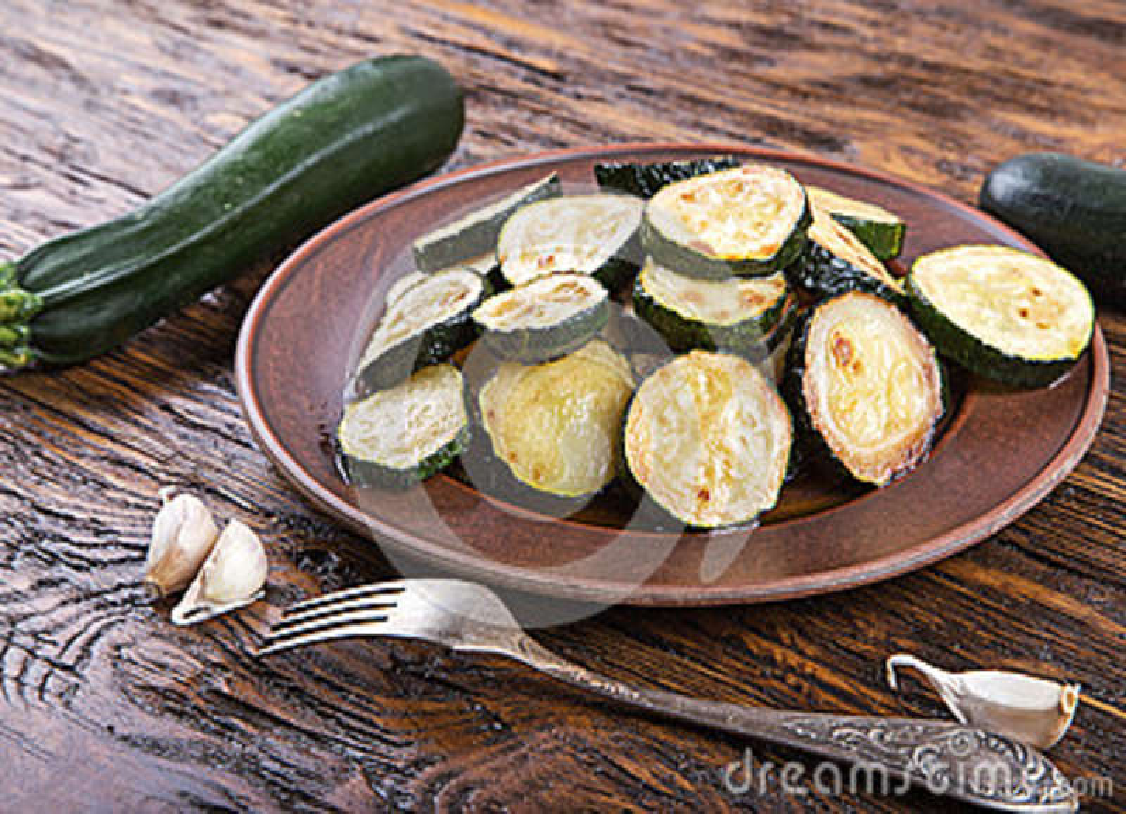 Alimento, cozinhado, cozinhando, culinária, abobrinha, vegetariano, almoço, veg