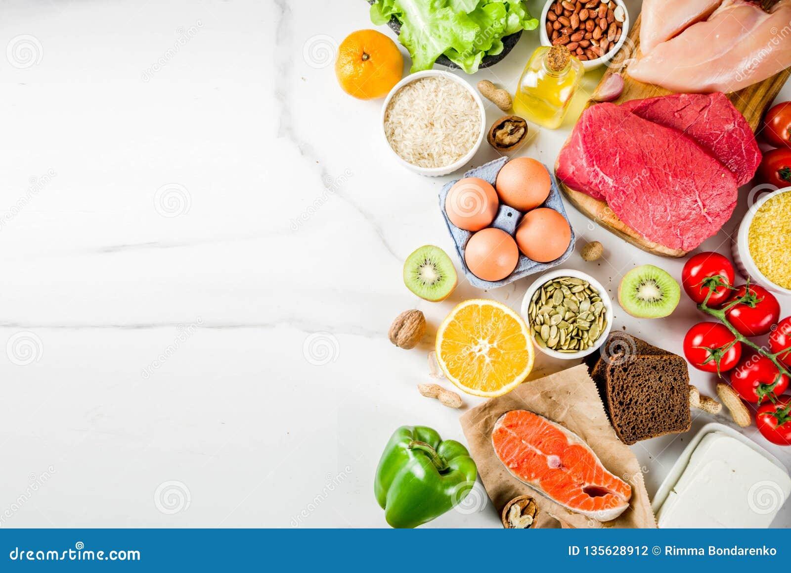 Para saudavel alimentos dieta