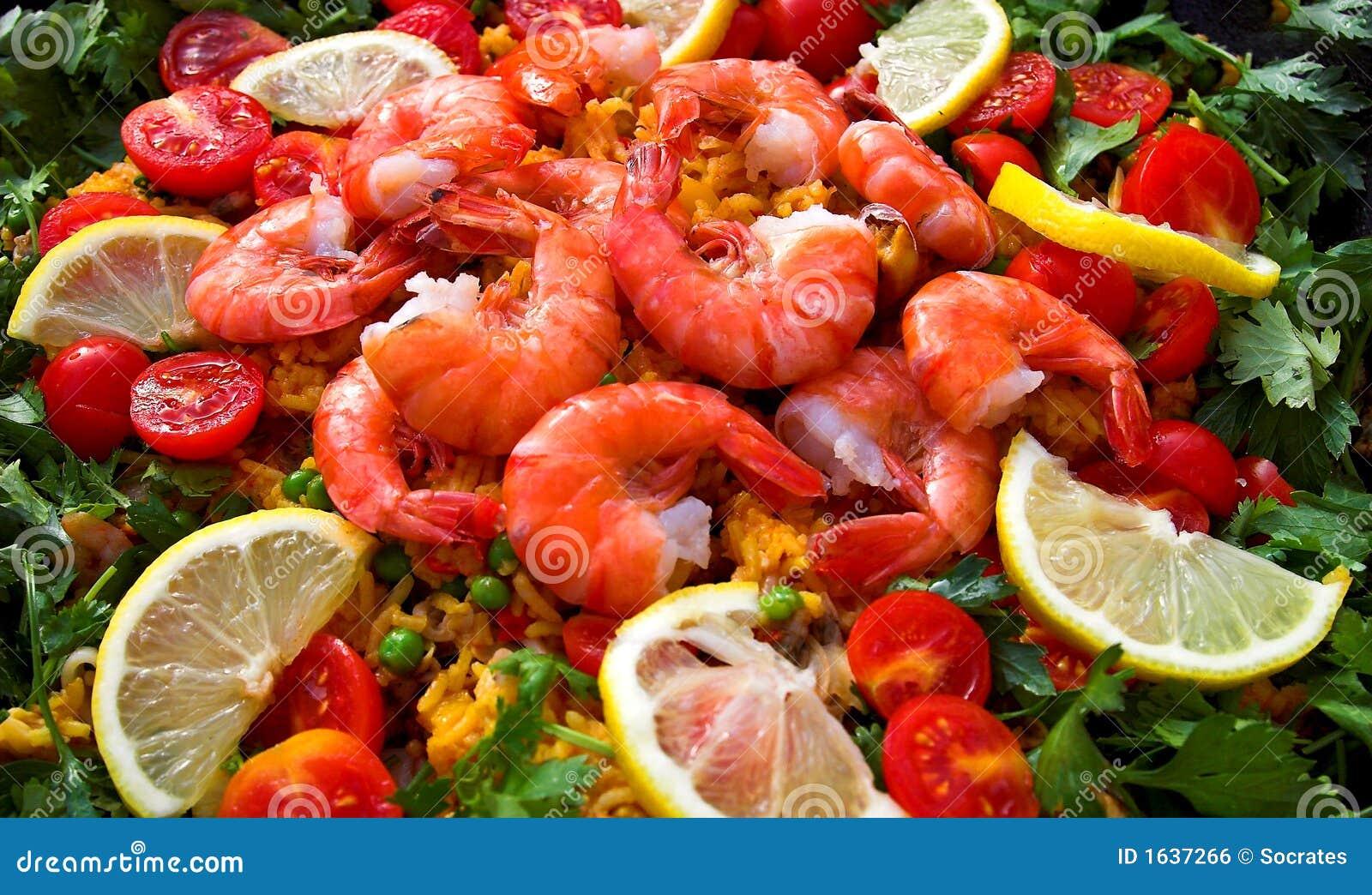 Alimento de mar
