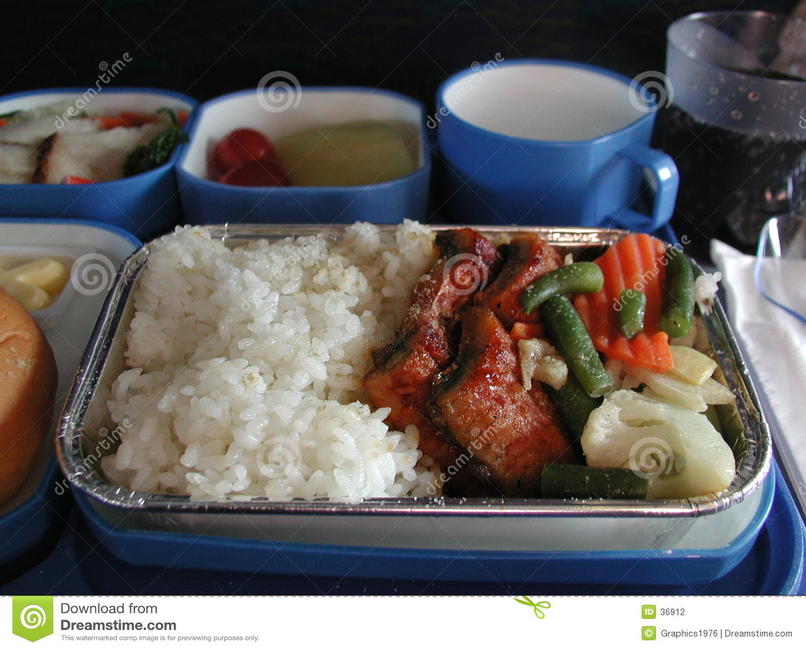 Alimento dell aeroplano