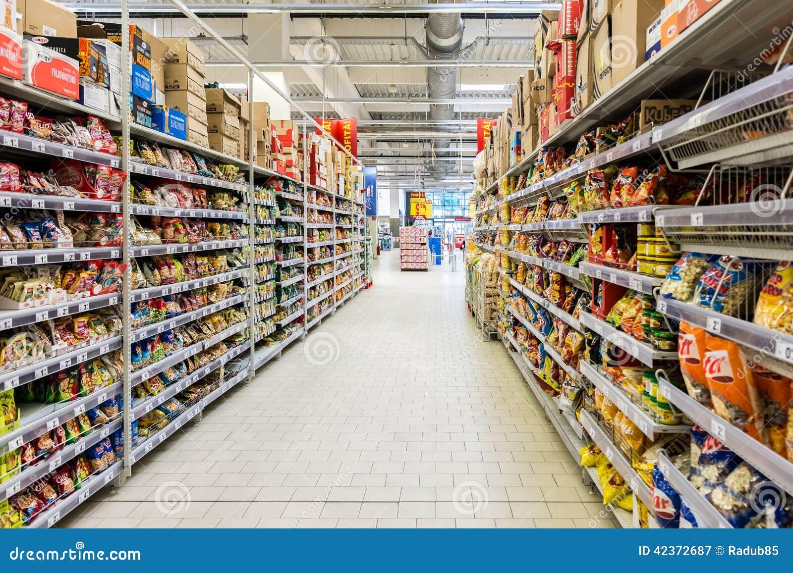 7 Pilihan Jajanan Minimarket yang Baik untuk Kesehatan