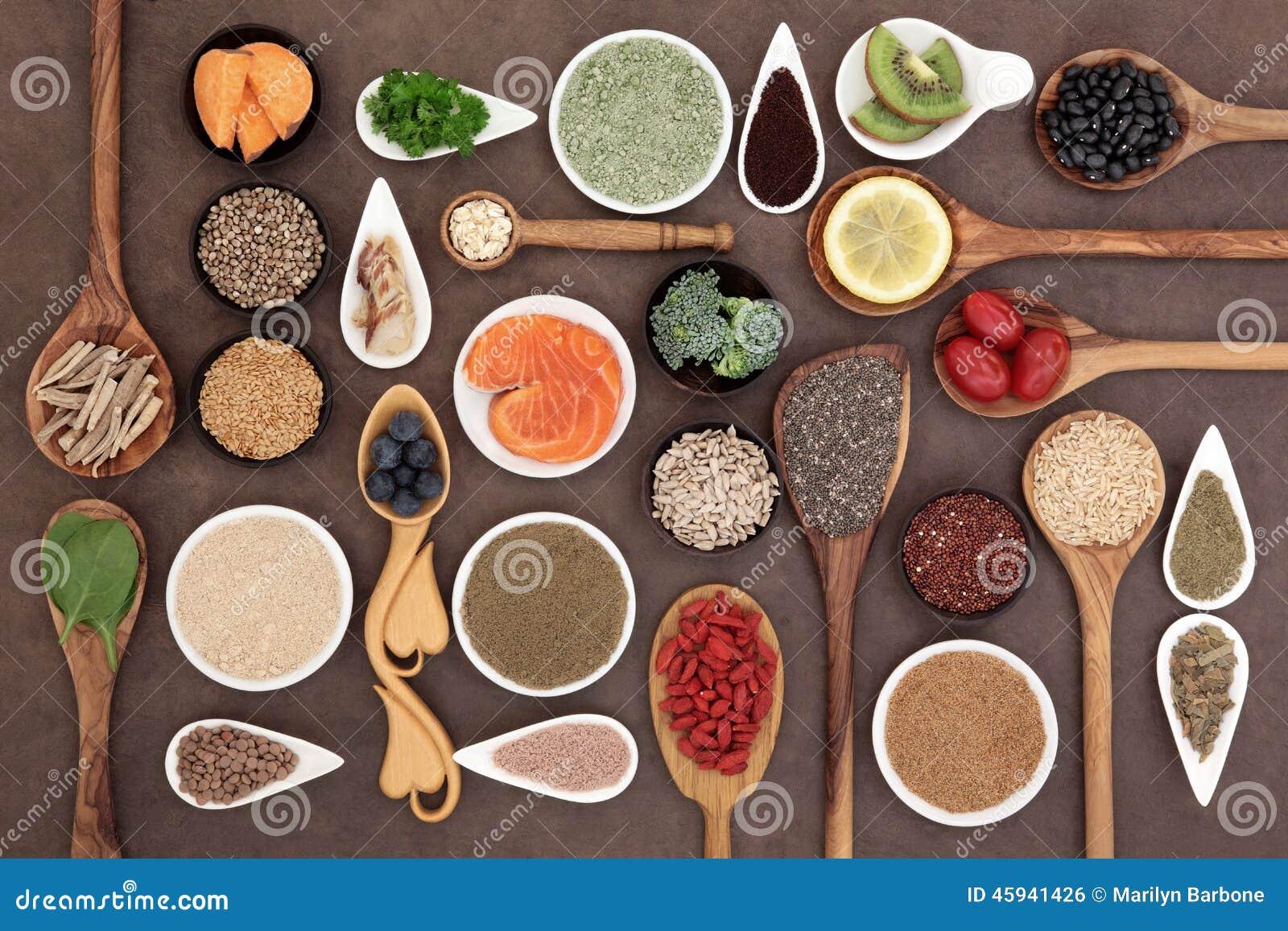 Alimento eccellente del body building