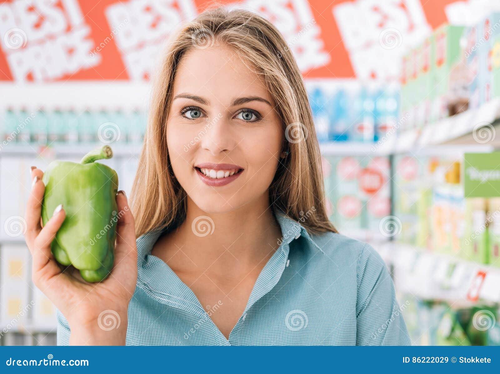 Alimento fresco sano