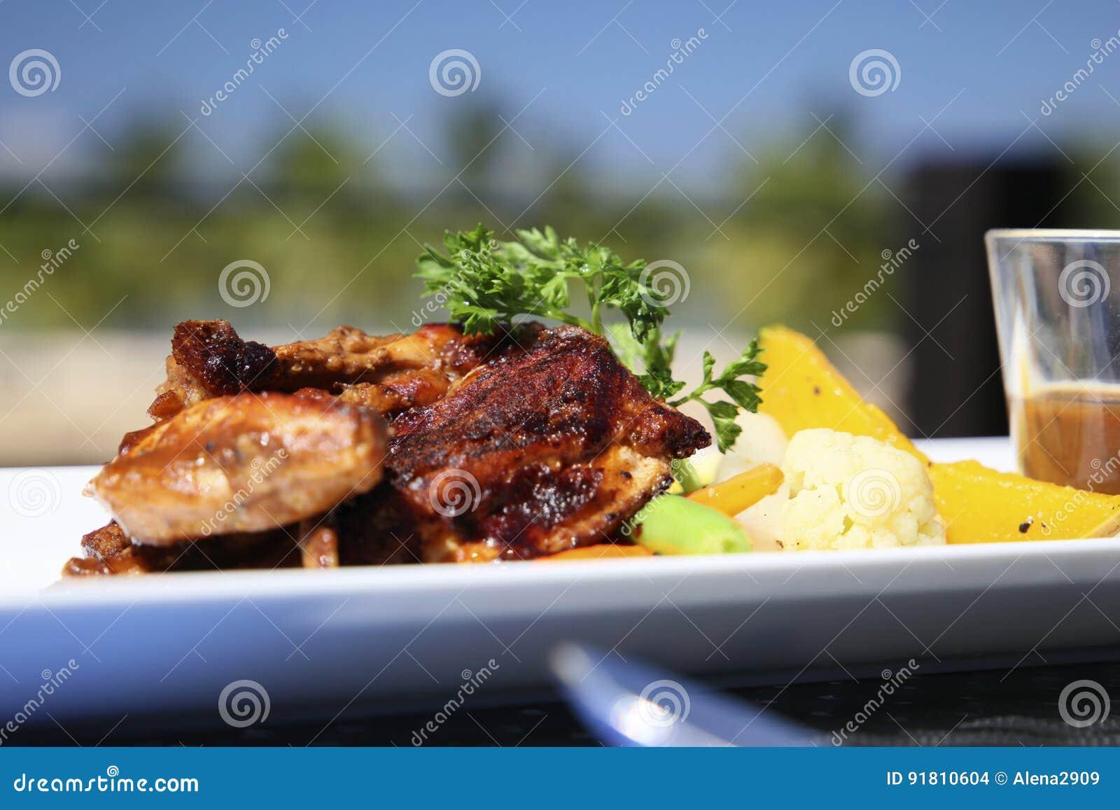 Alimento gastrónomo