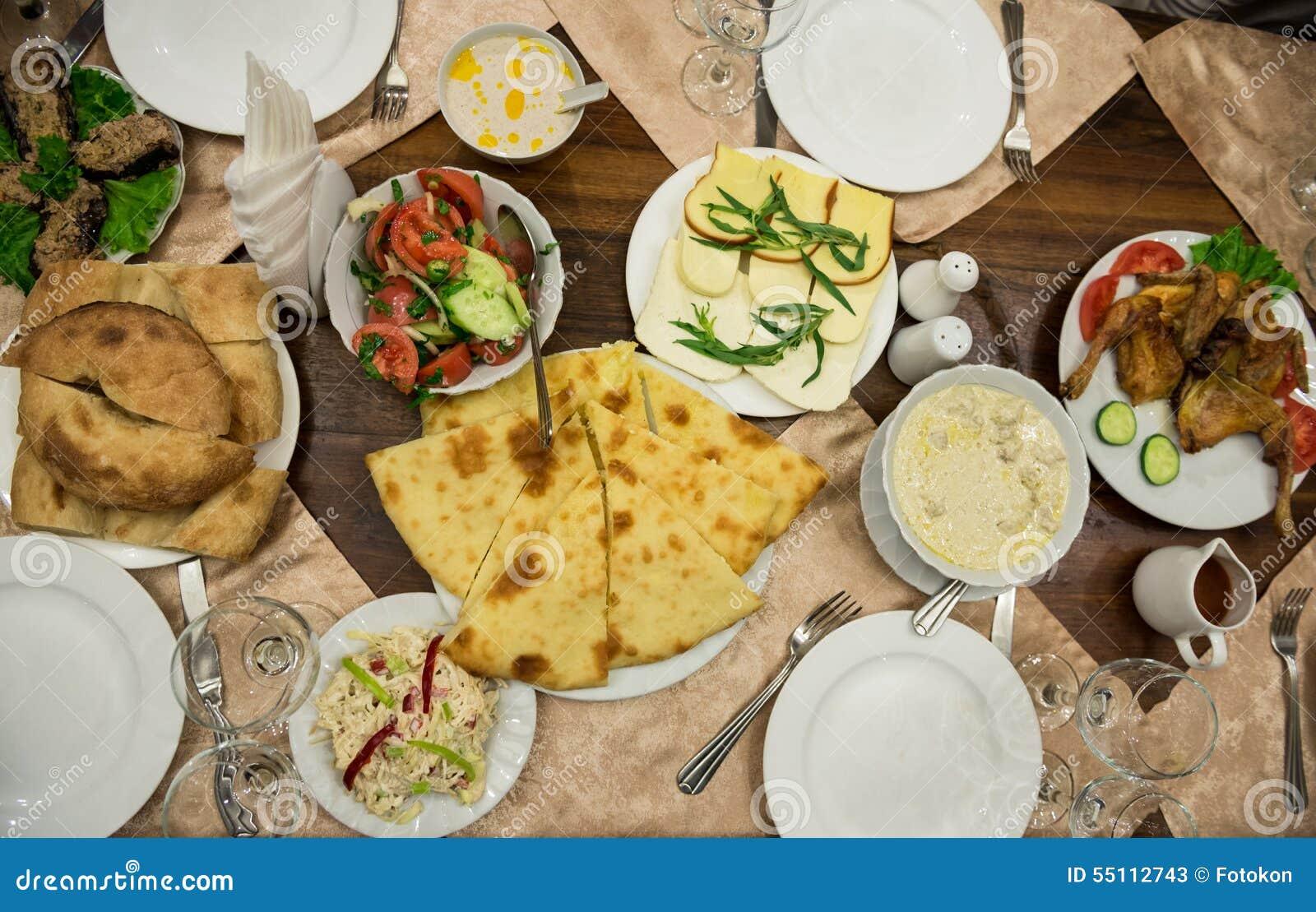 Alimento georgiano