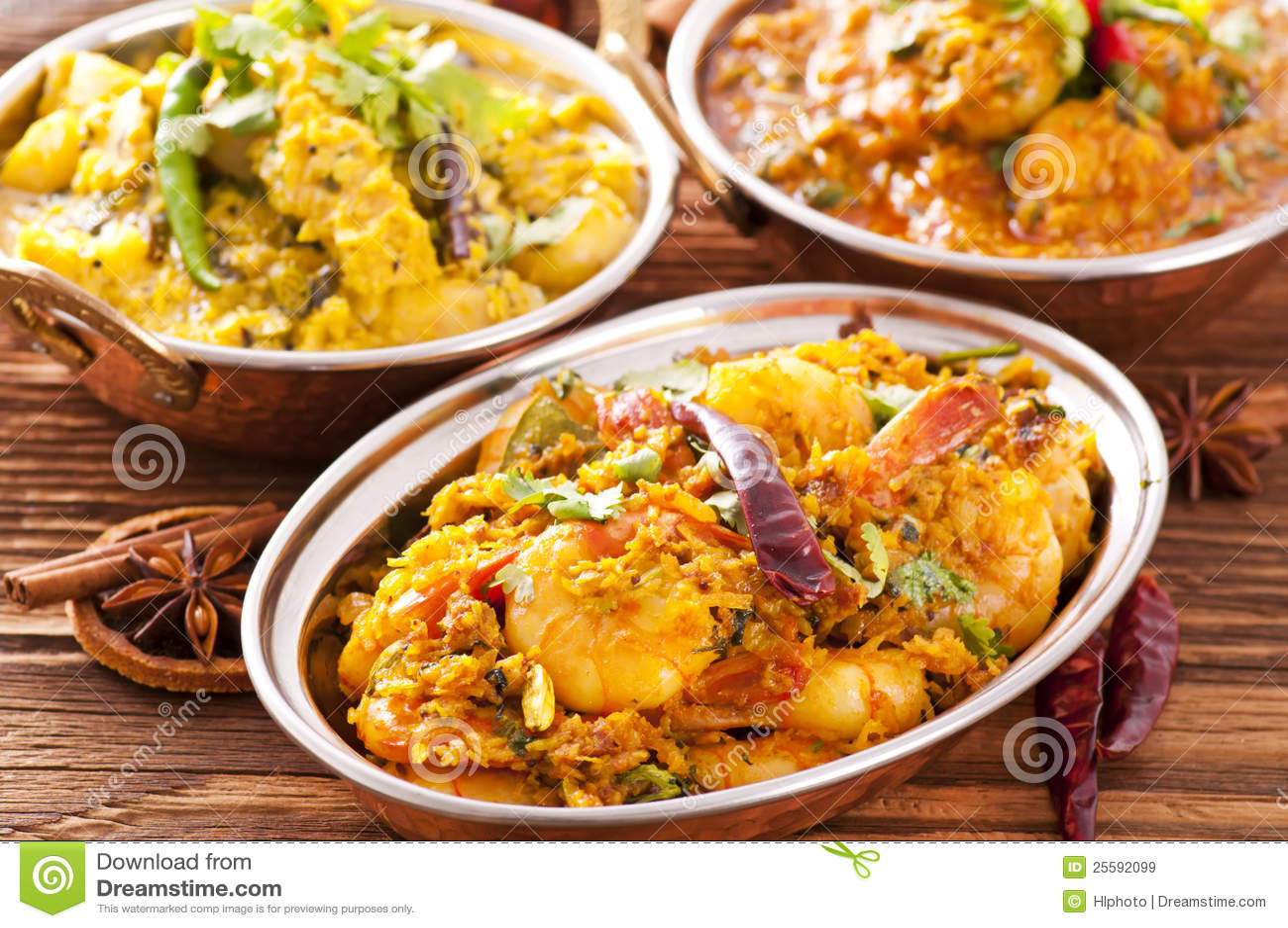 Alimento indio