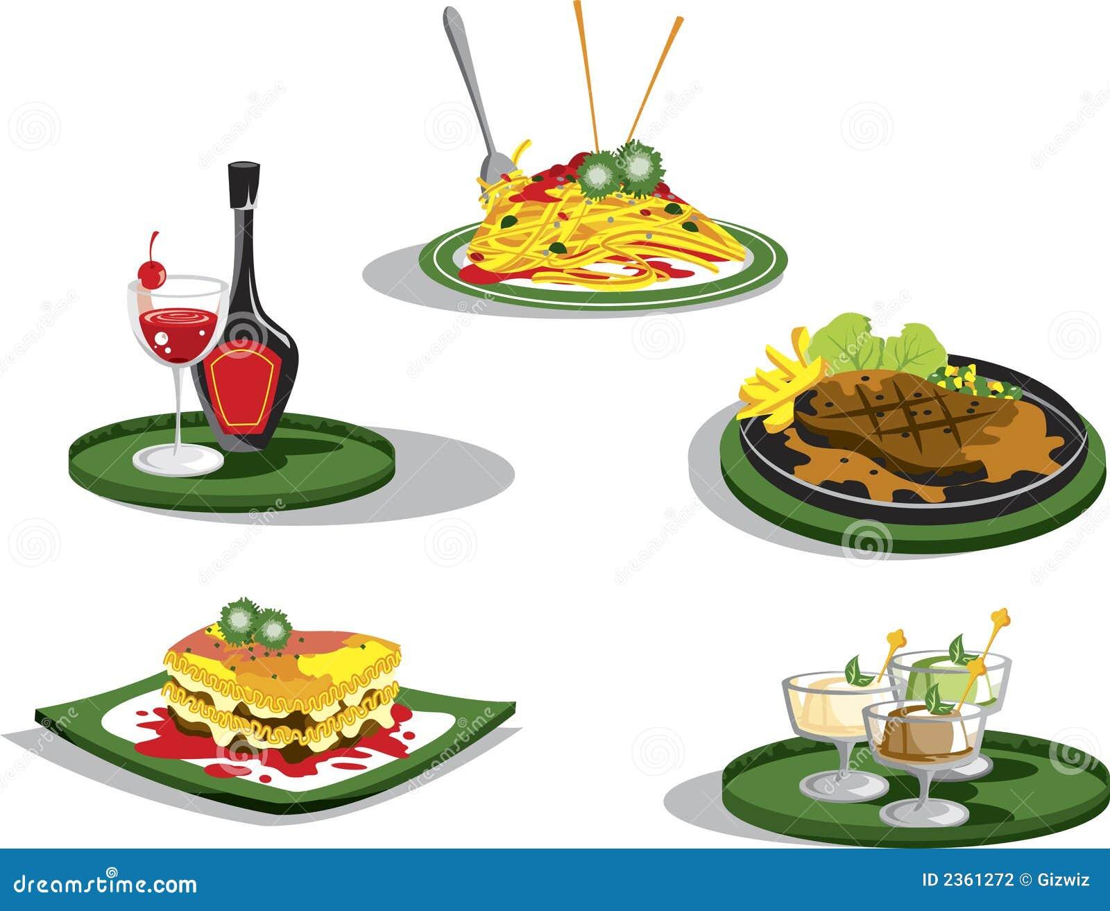 Alimento italiano