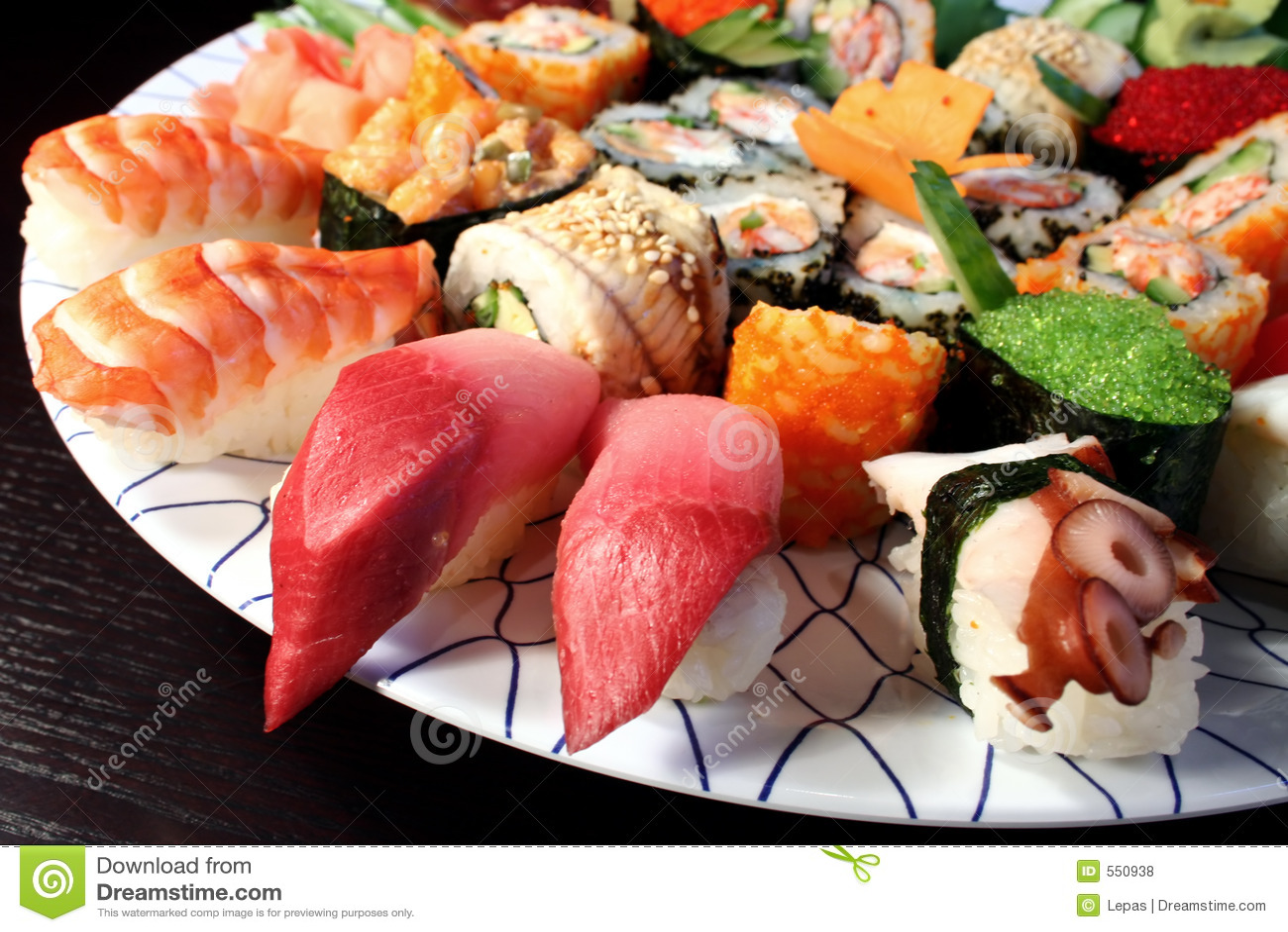 Alimento japonés
