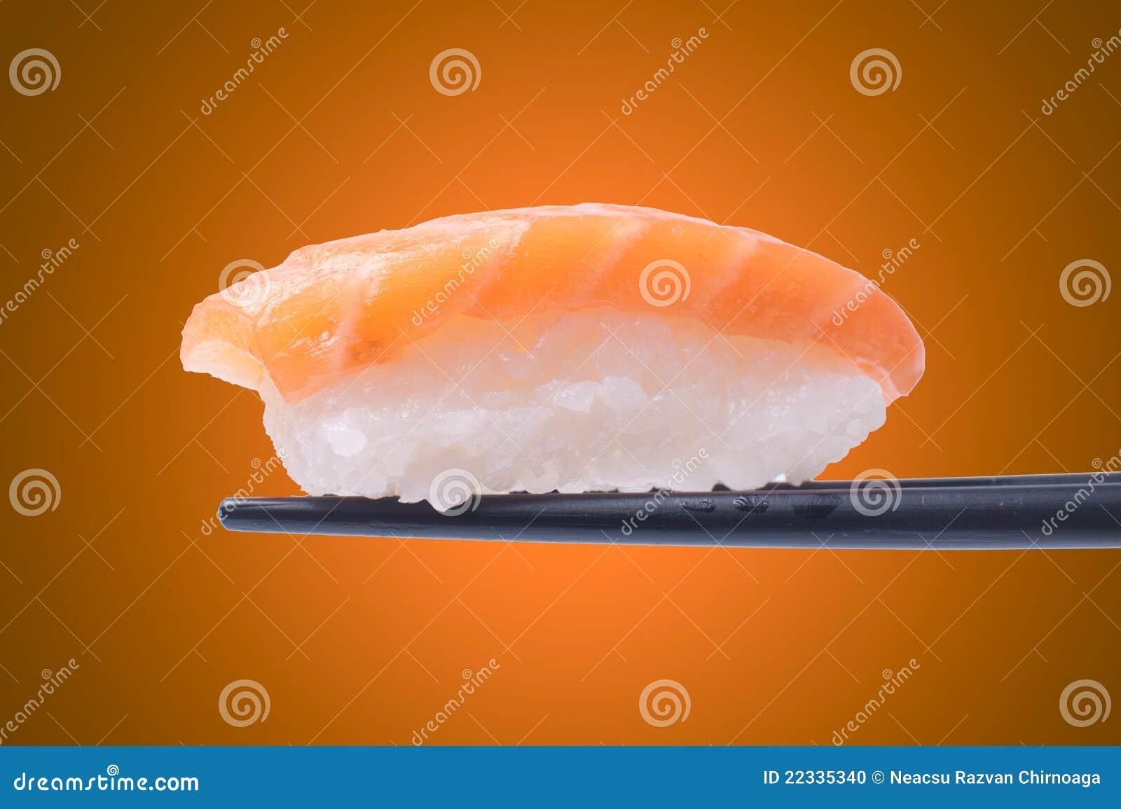 Alimento japonês tradicional