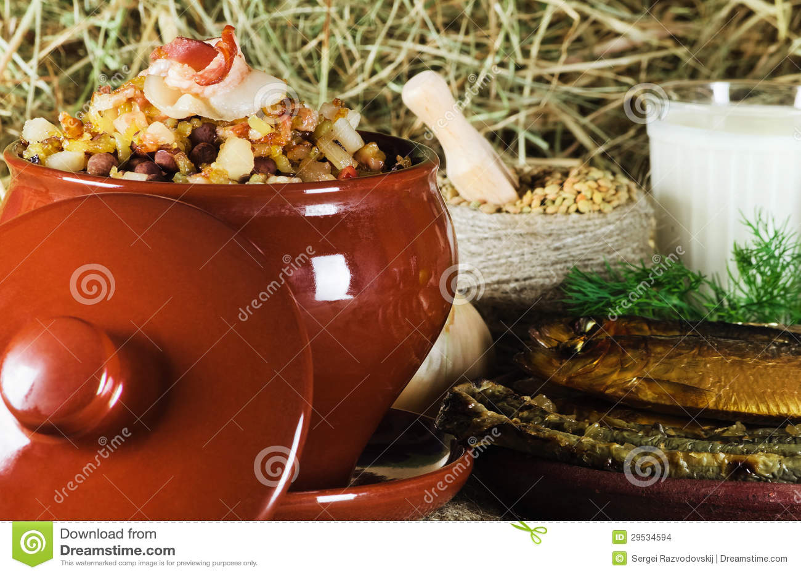Alimento letão